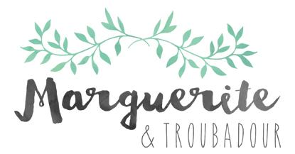 Marguerite & Troubadour