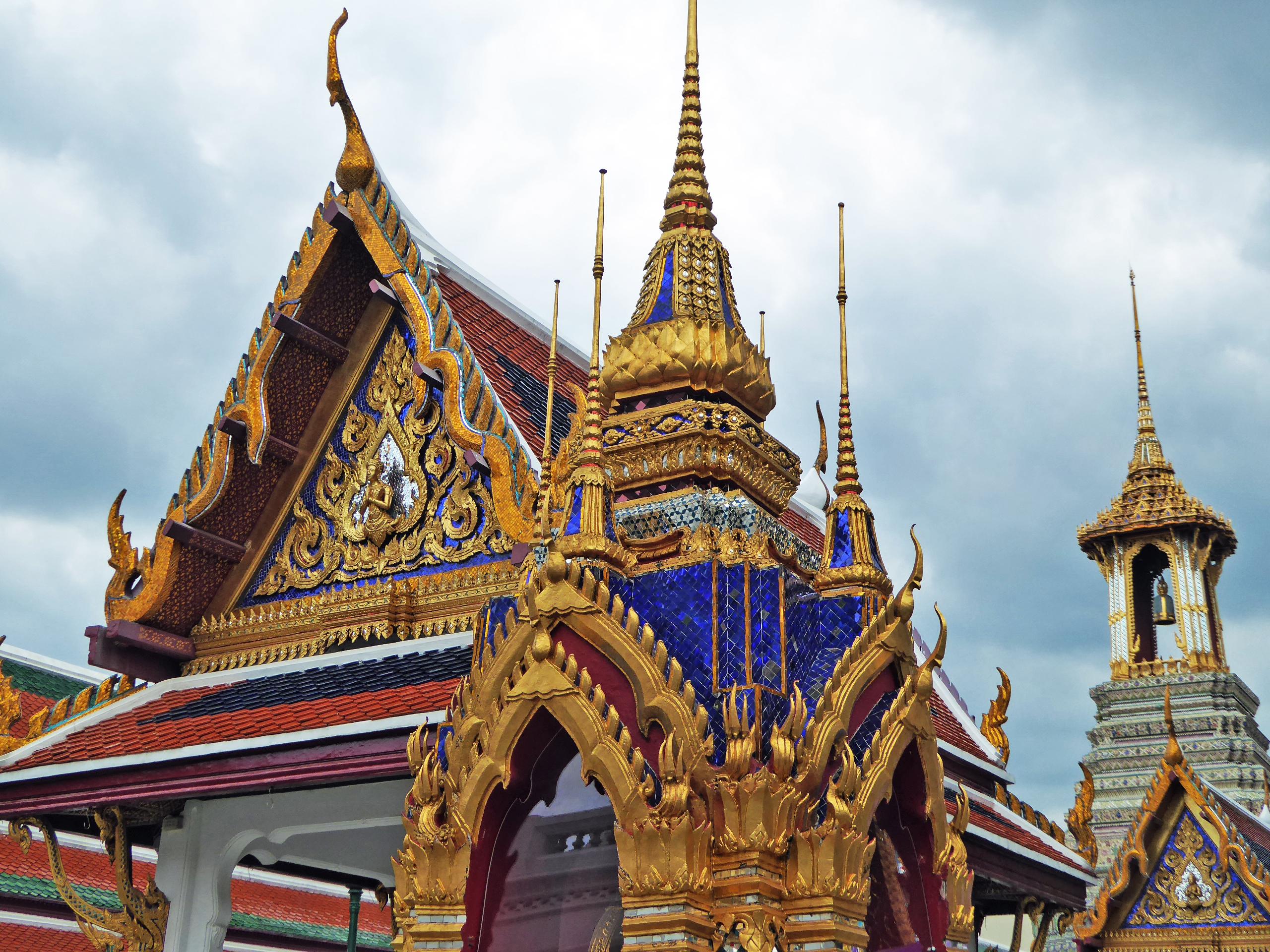 Bangkok Blog Voyage itinéraire en Thaïlande