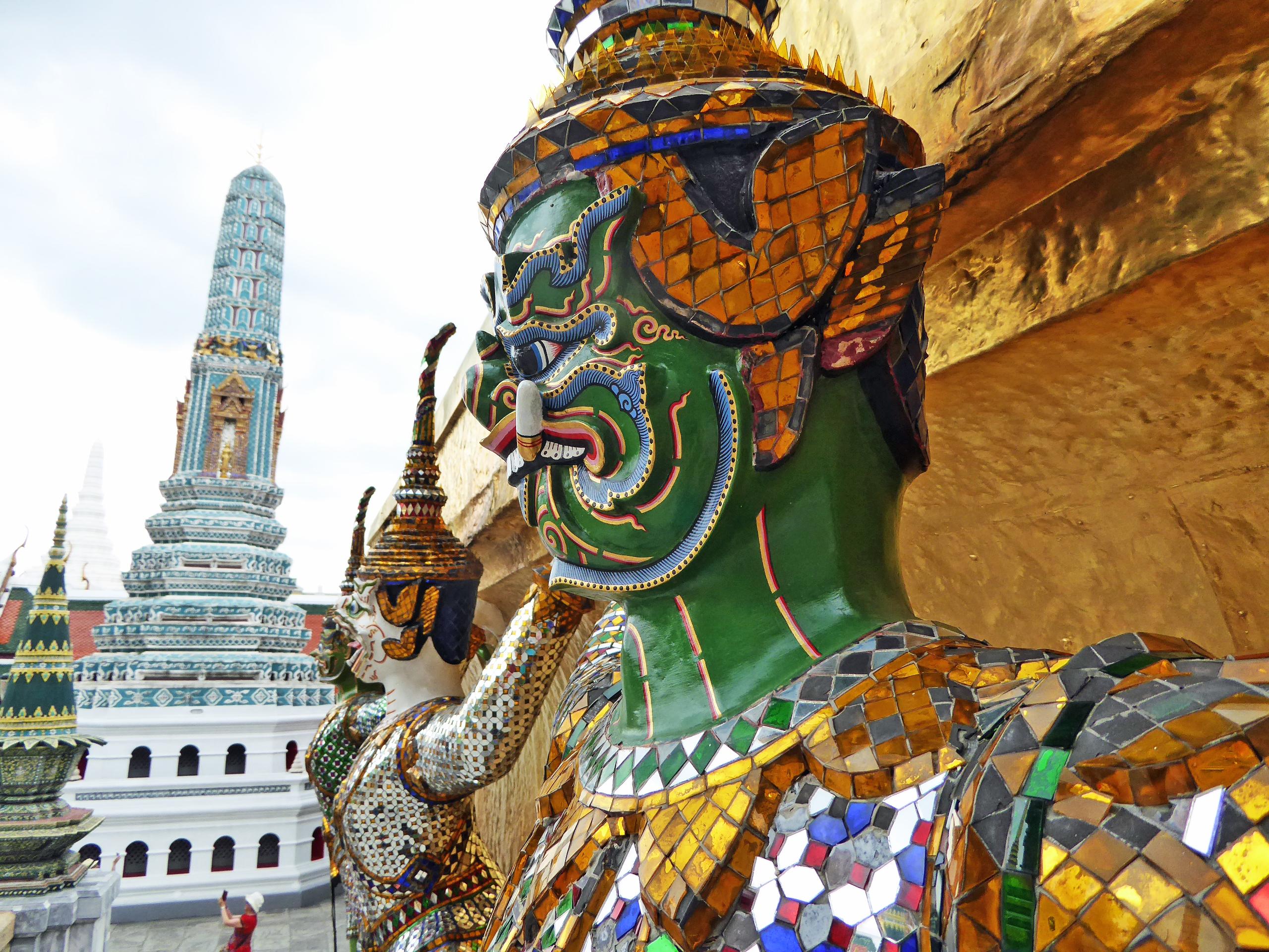 Quatre spots incontournables à Bangkok