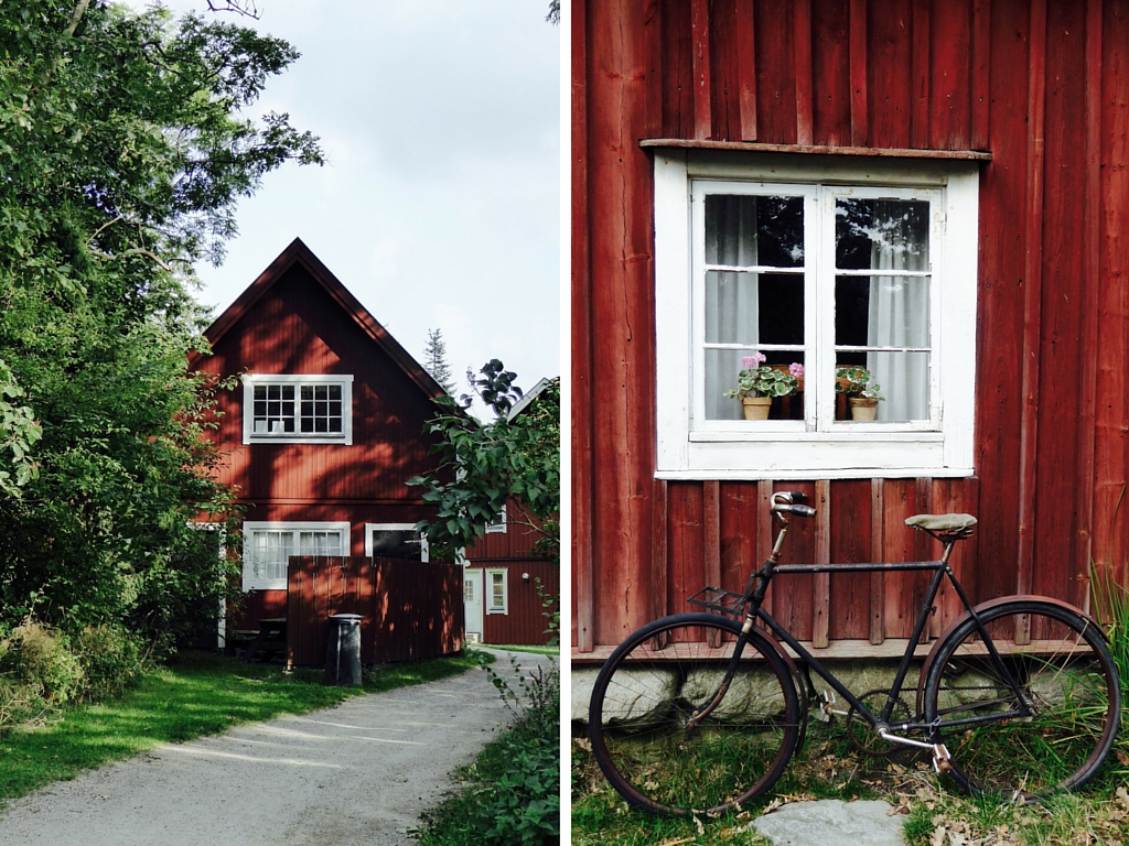Blog voyage à Stockholm Grinda Marguerite & Troubadour