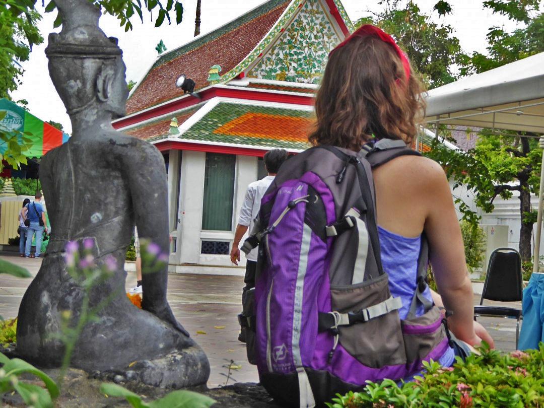 Blog voyage itinéraire en Thaïlande