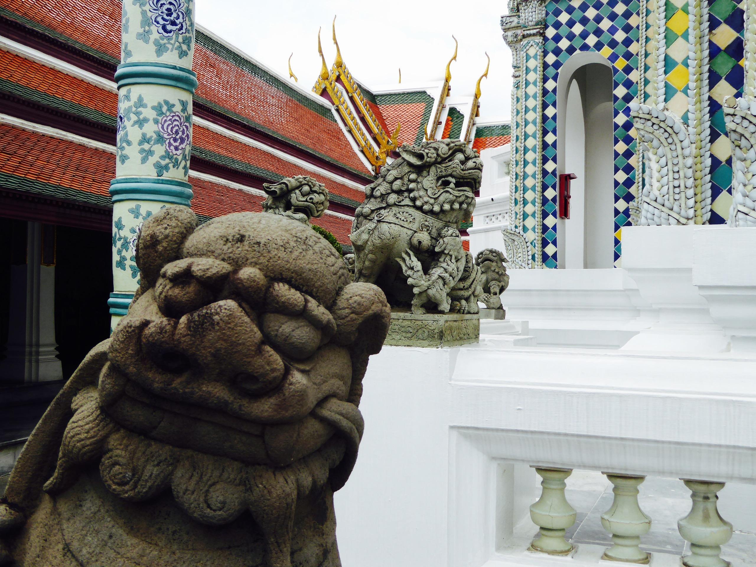 Conseils pour un road-trip en Thaïlande