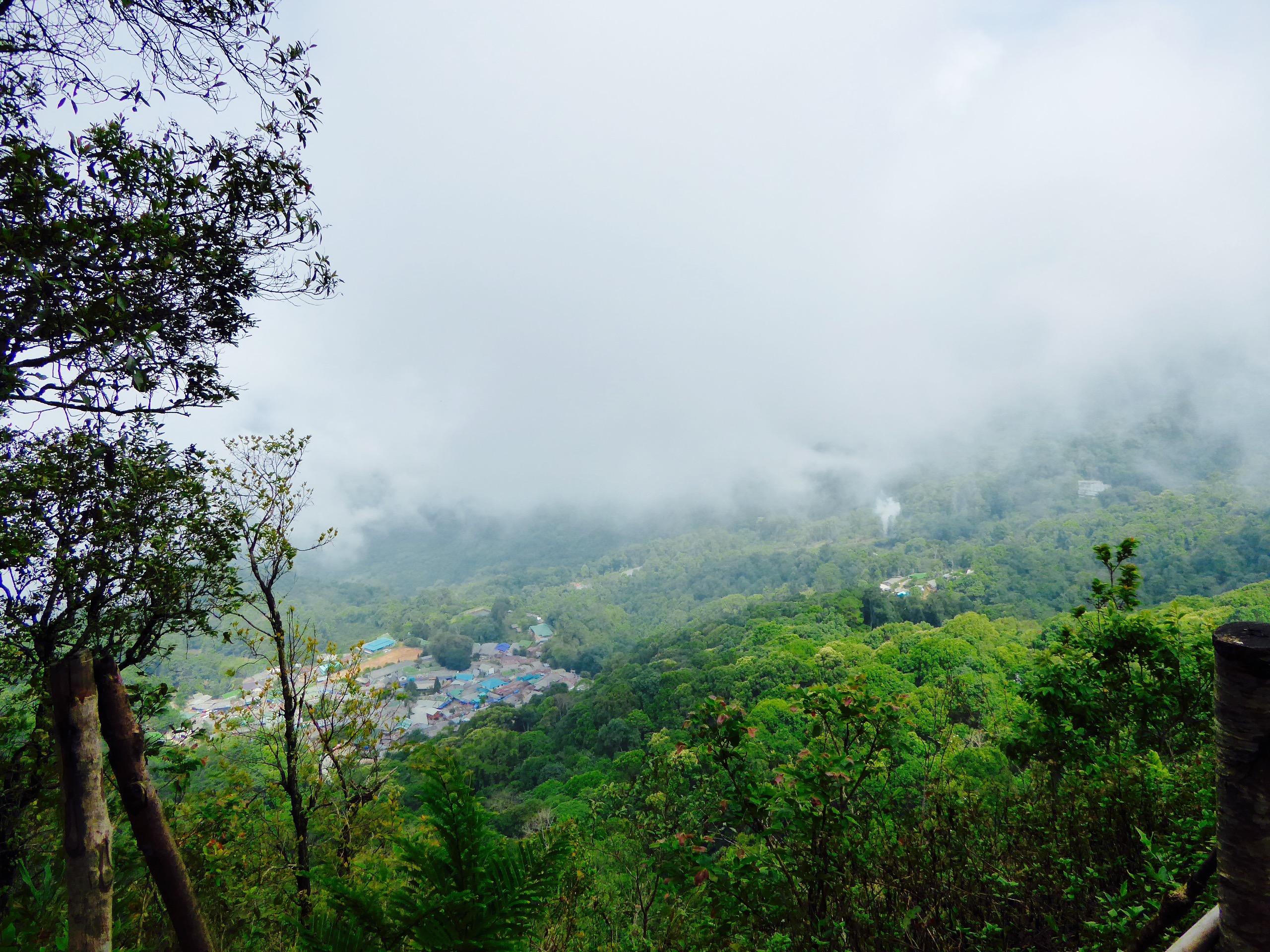 Chiang Mai itinéraire Thaïlande blog voyage