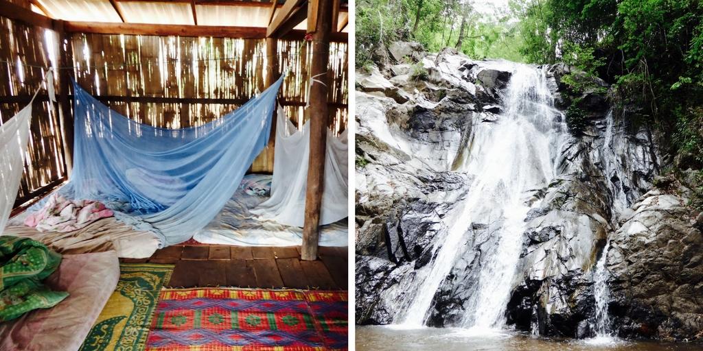 Chiang Mai blog voyage trek