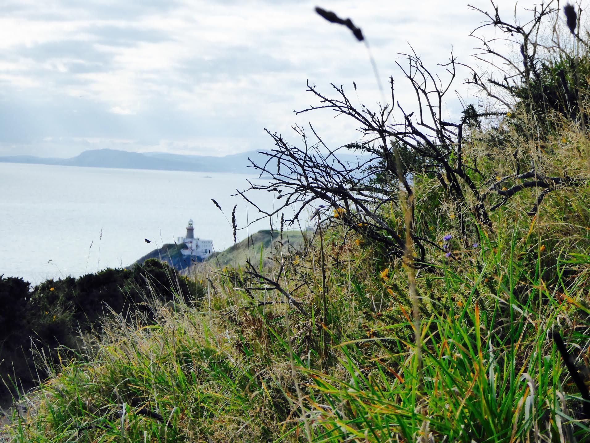 Howth irlande blog voyage