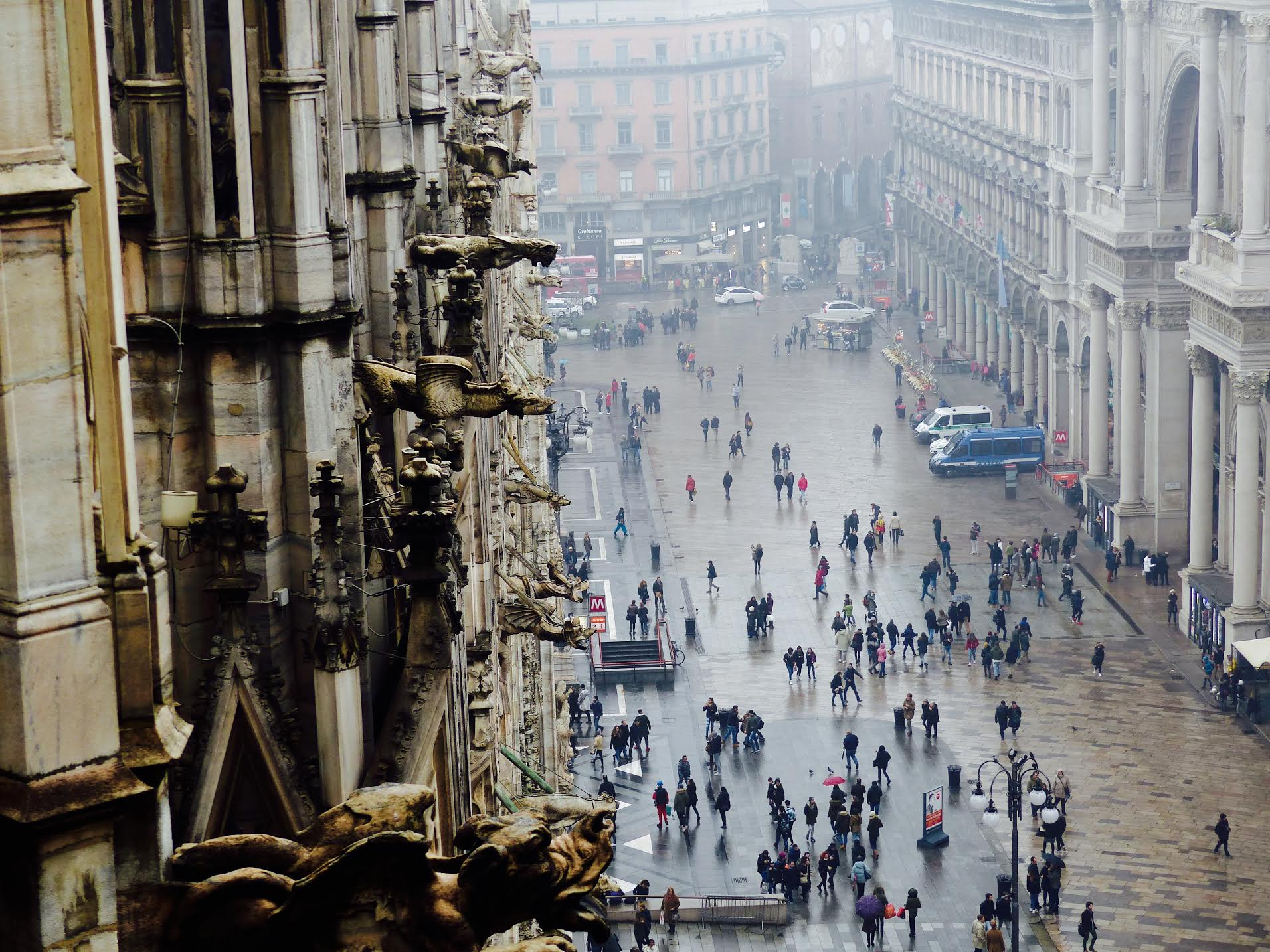 Voyage-Milan-Cathédrale