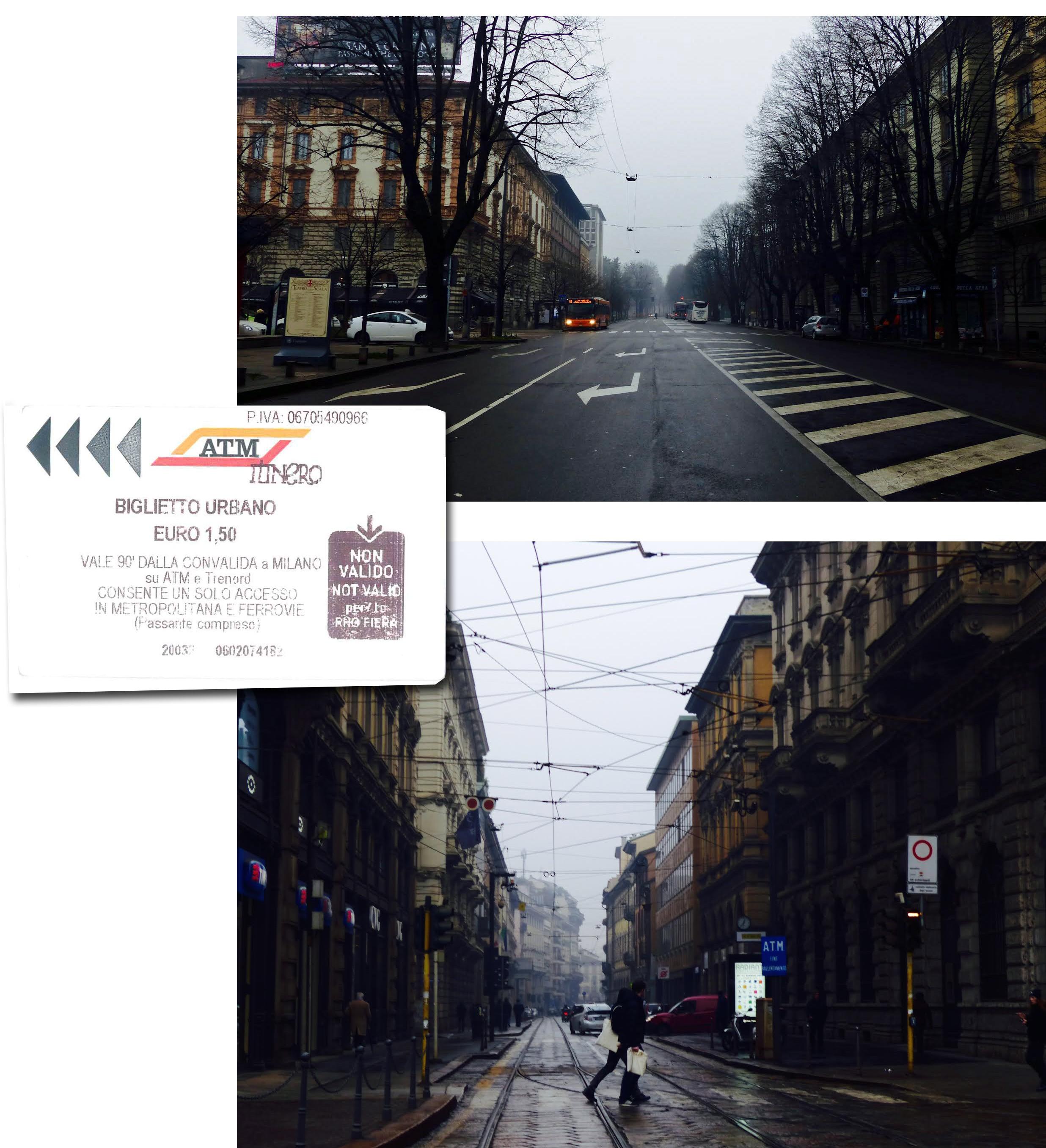 Voyage Milan Blog