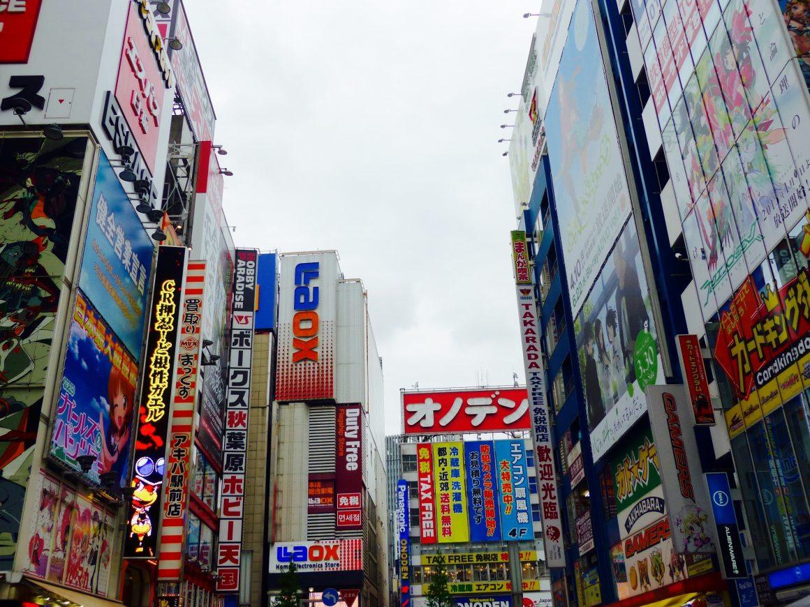 expériences insolites à vivre au Japon blog