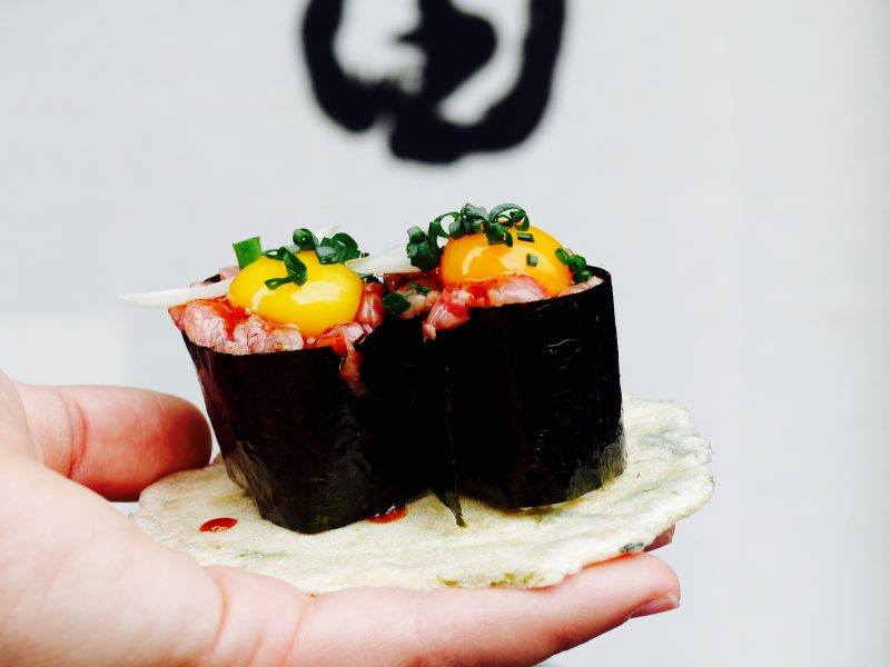 gastronomie japon
