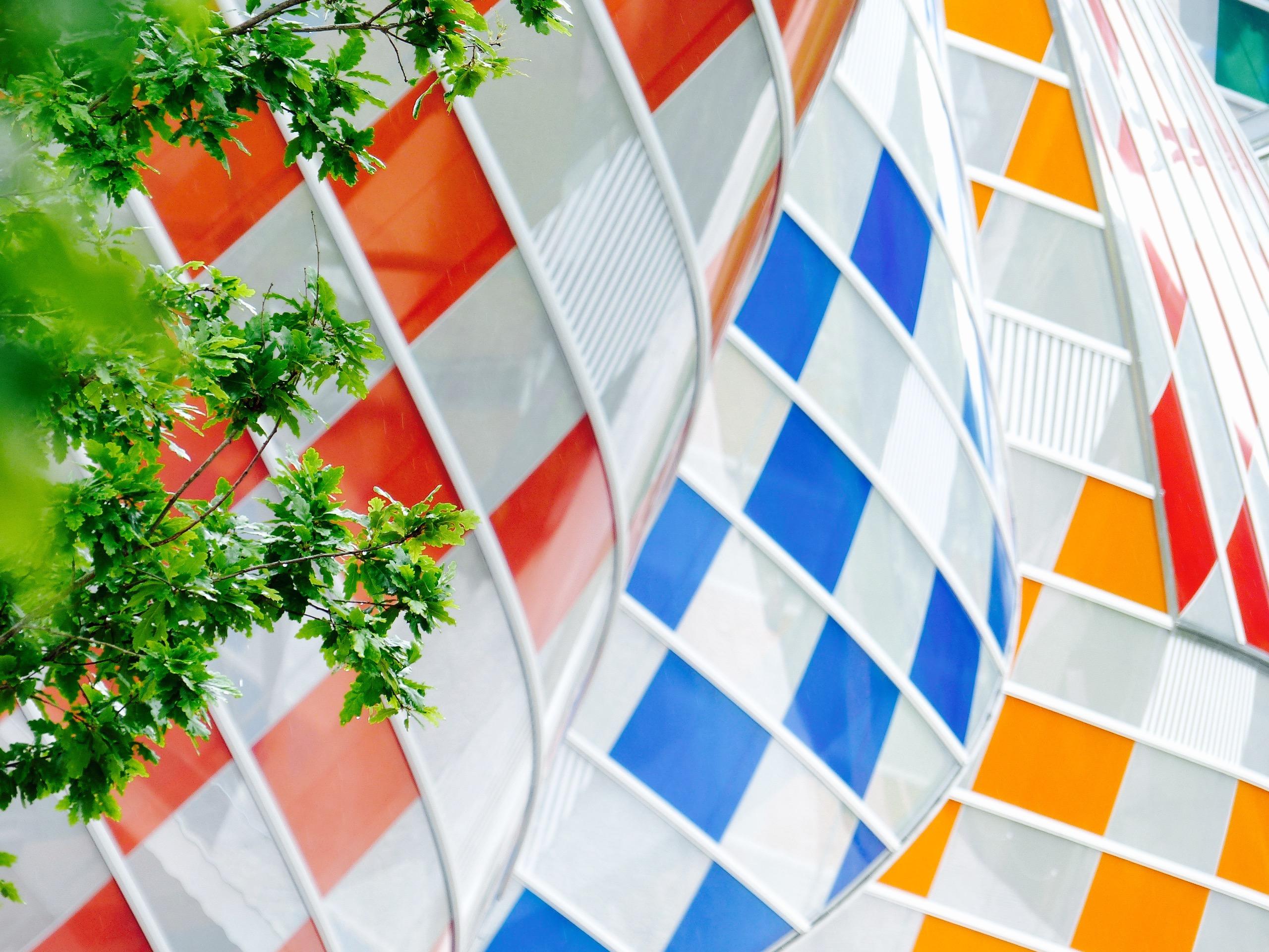 Fondation Louis Vuitton Blog Lifestyle