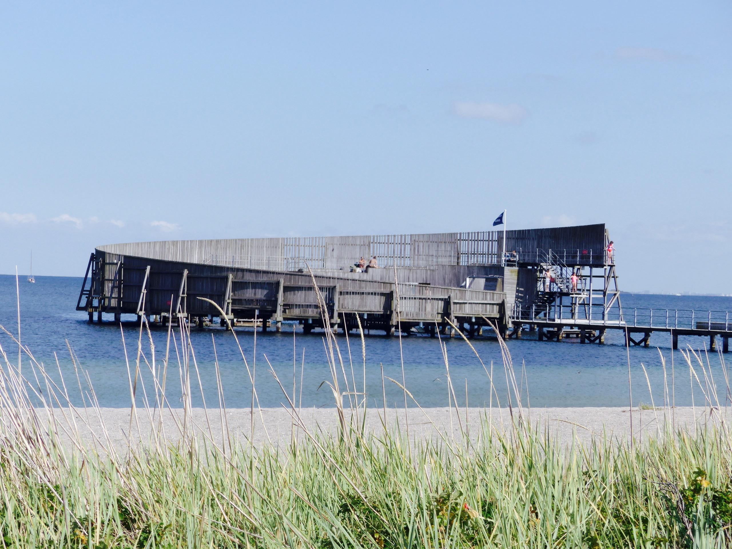 blog voyage copenhague mer baltique