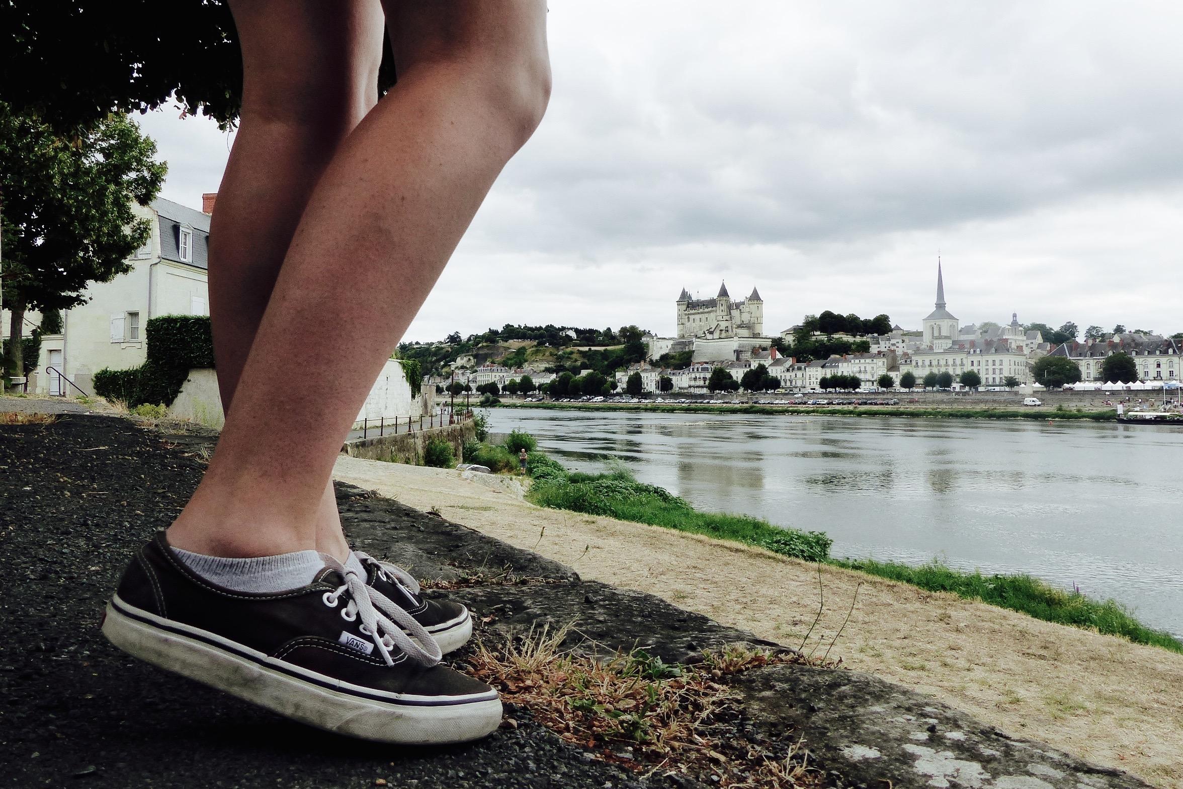 château de la loire blog voyage