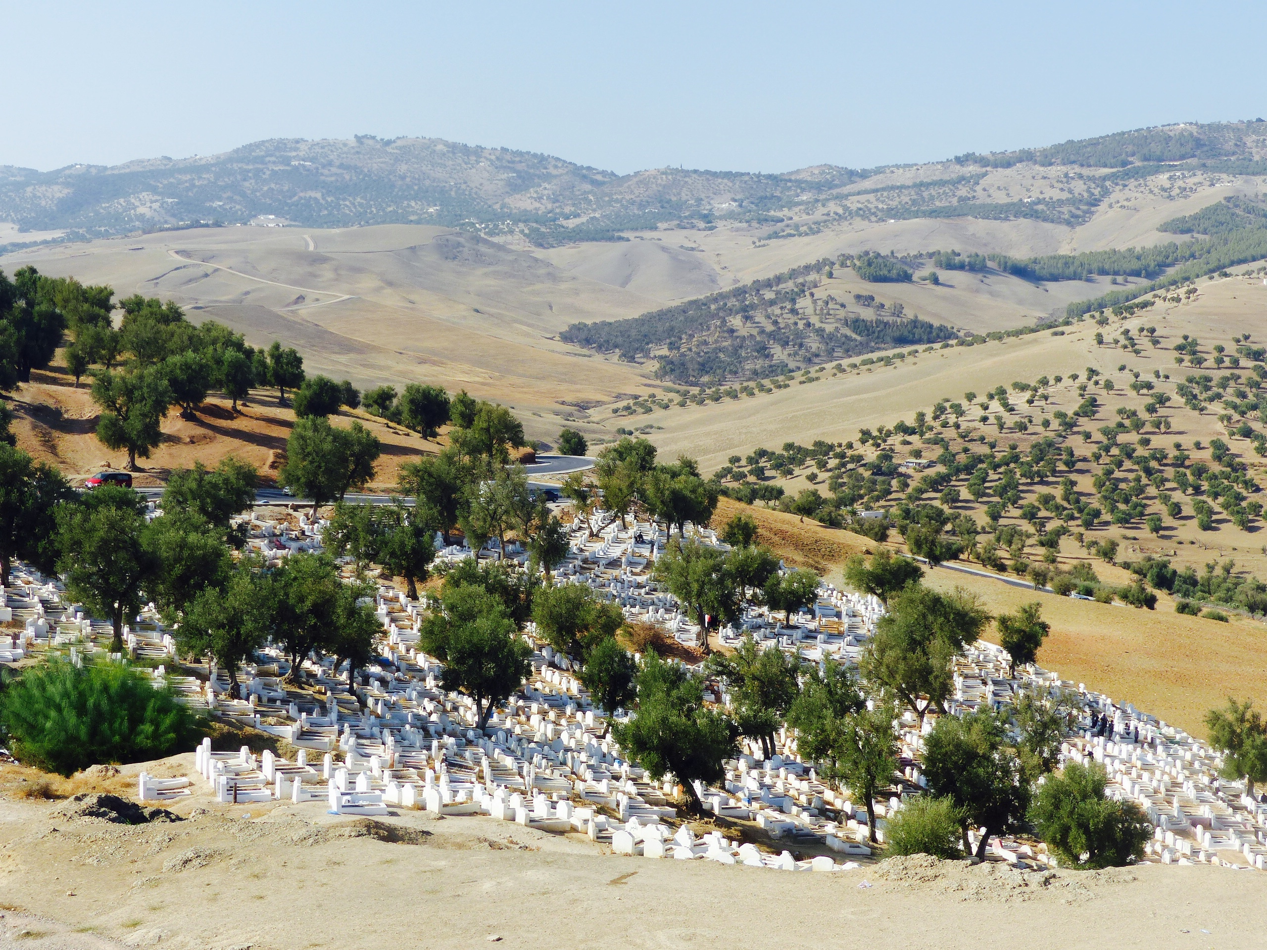 Blog voyage Fès Maroc