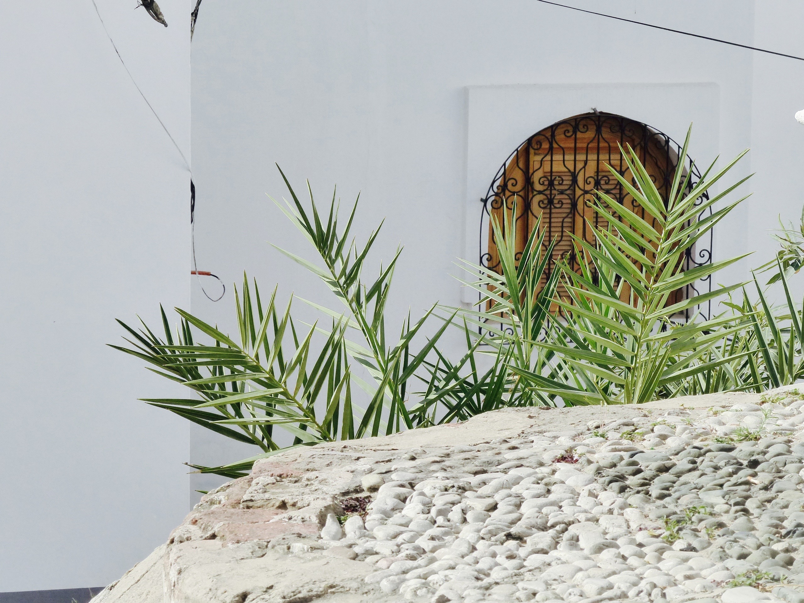 Blog voyage Tanger Maroc itinéraire