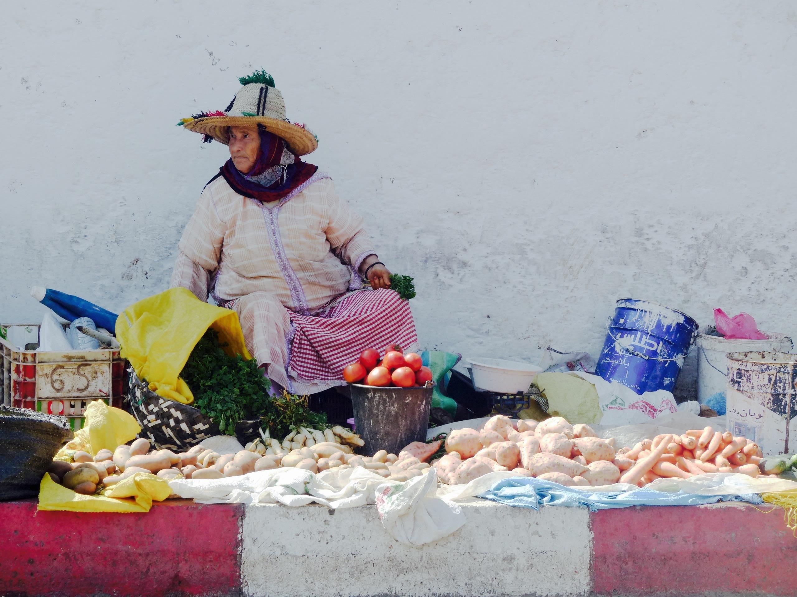 Blog voyage Tanger