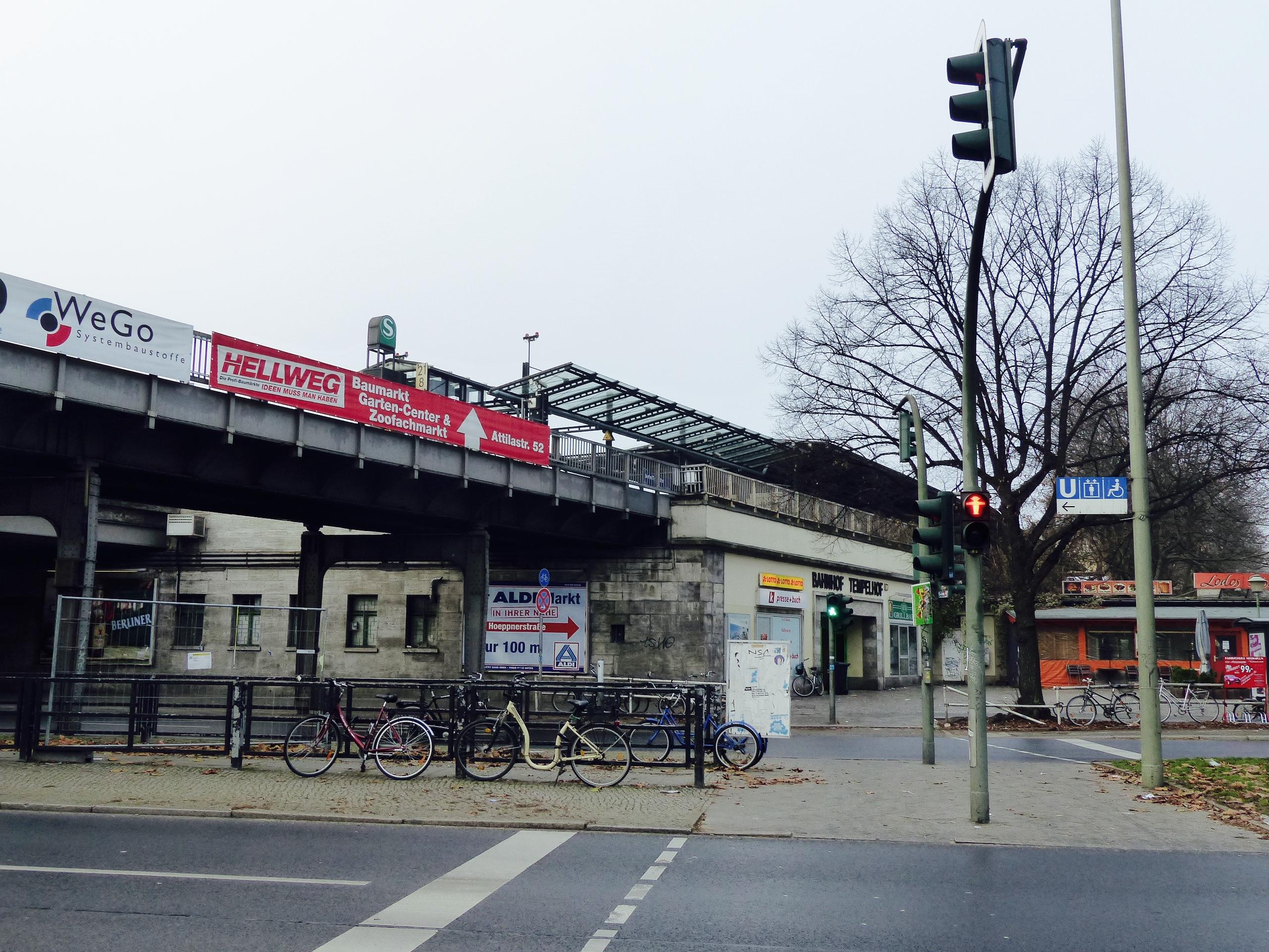Blog voyage Berlin