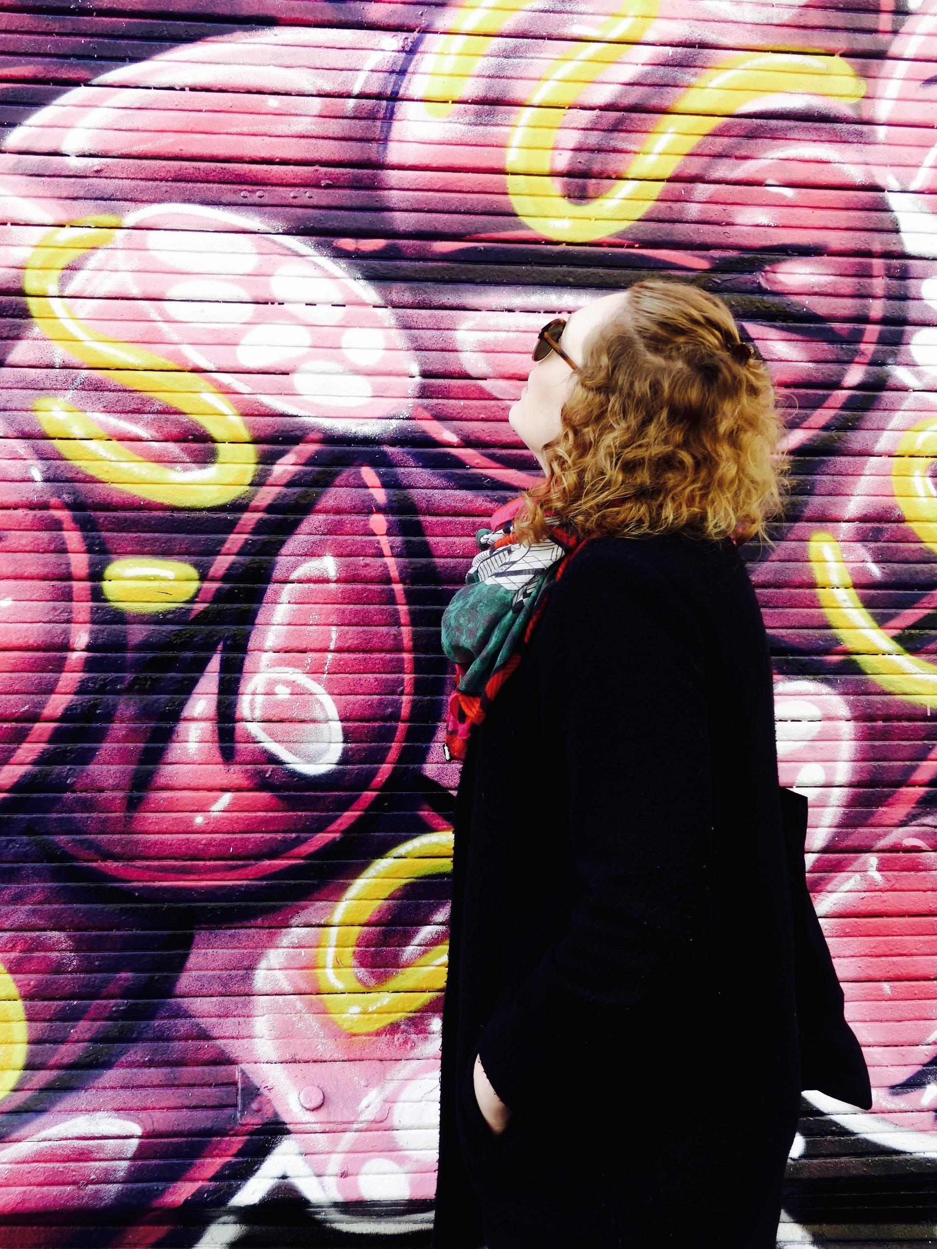 Paris rue dénoyez blog