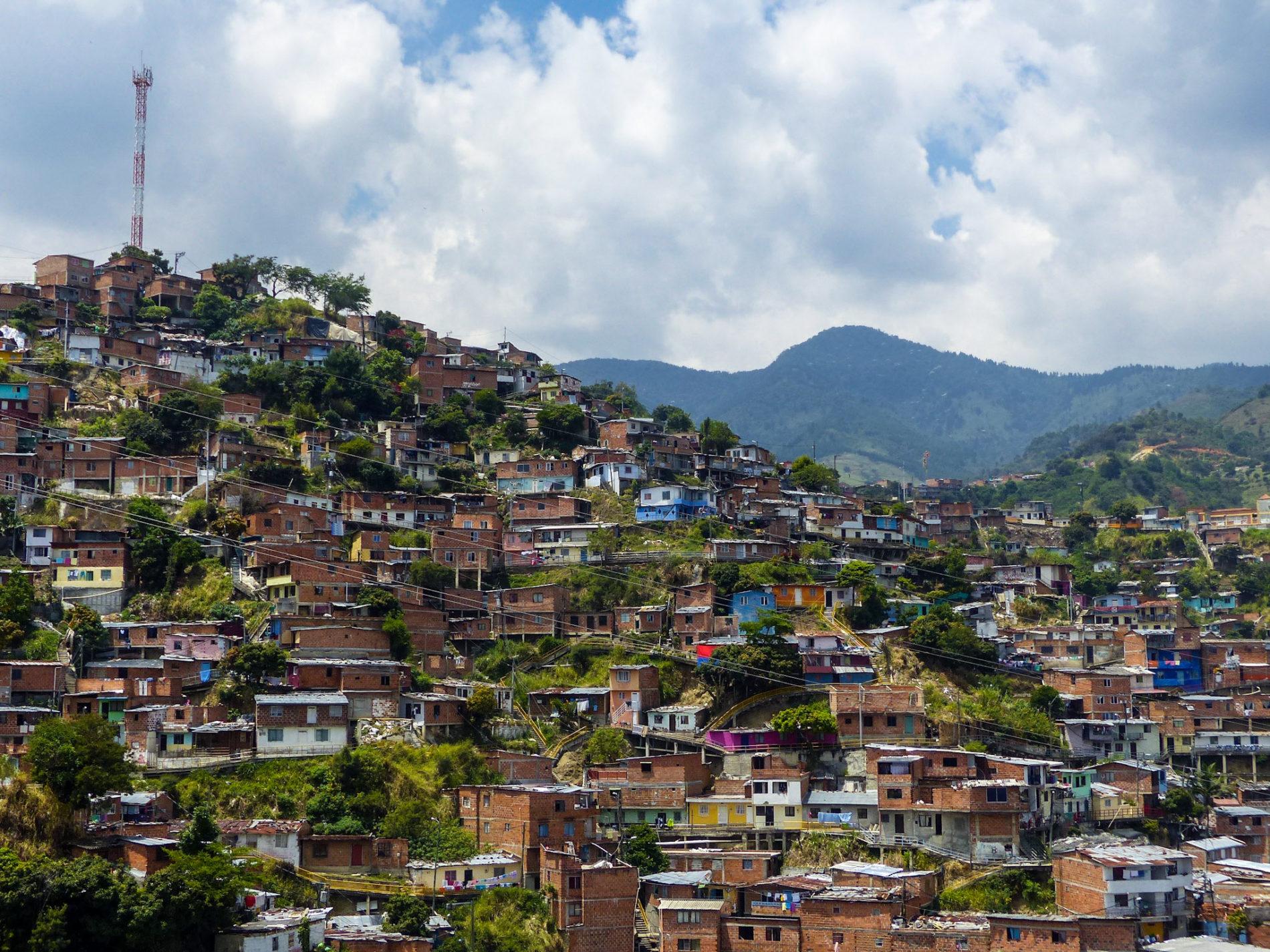 medellin blog voyage colombie