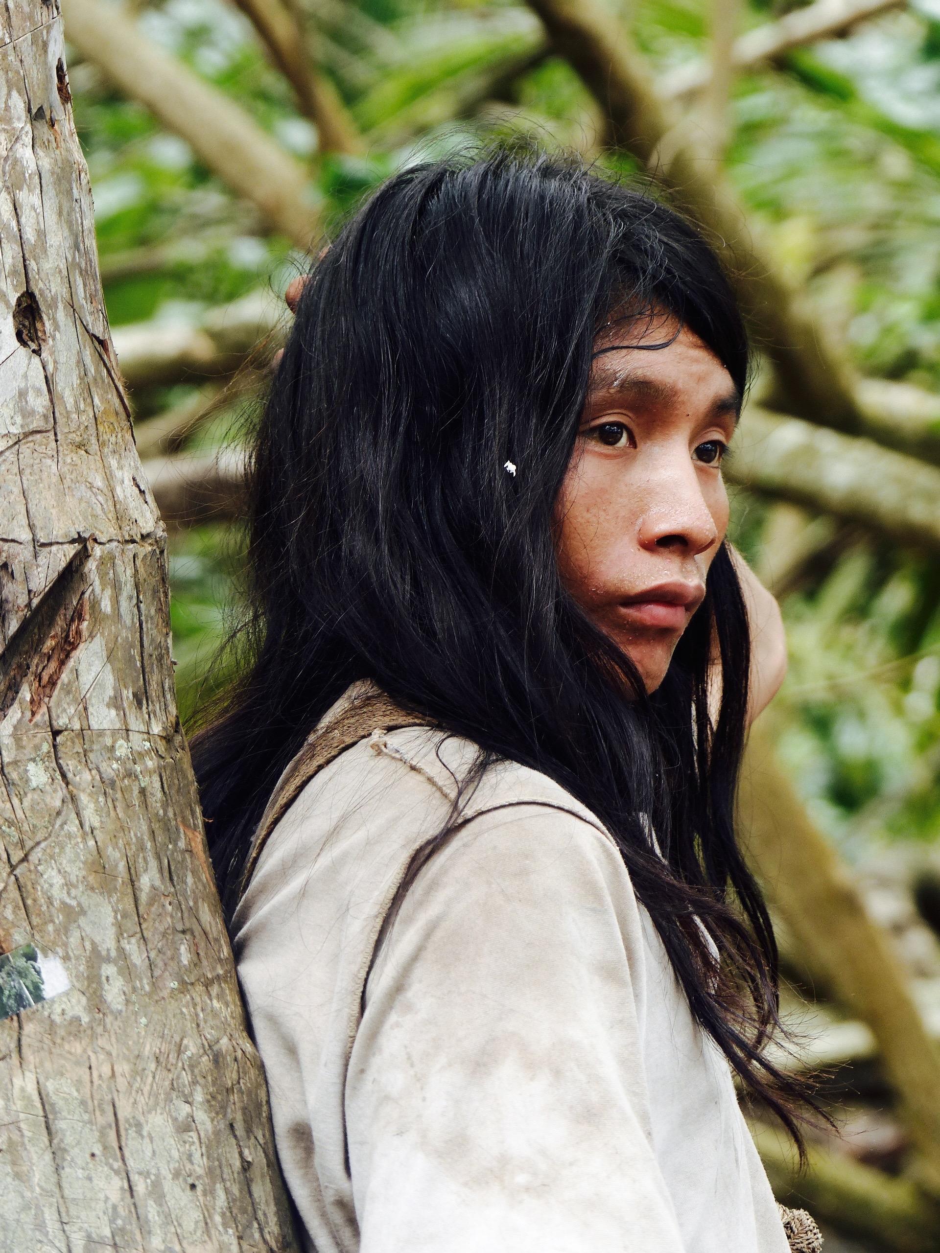 Blog voyage Colombie Tayrona