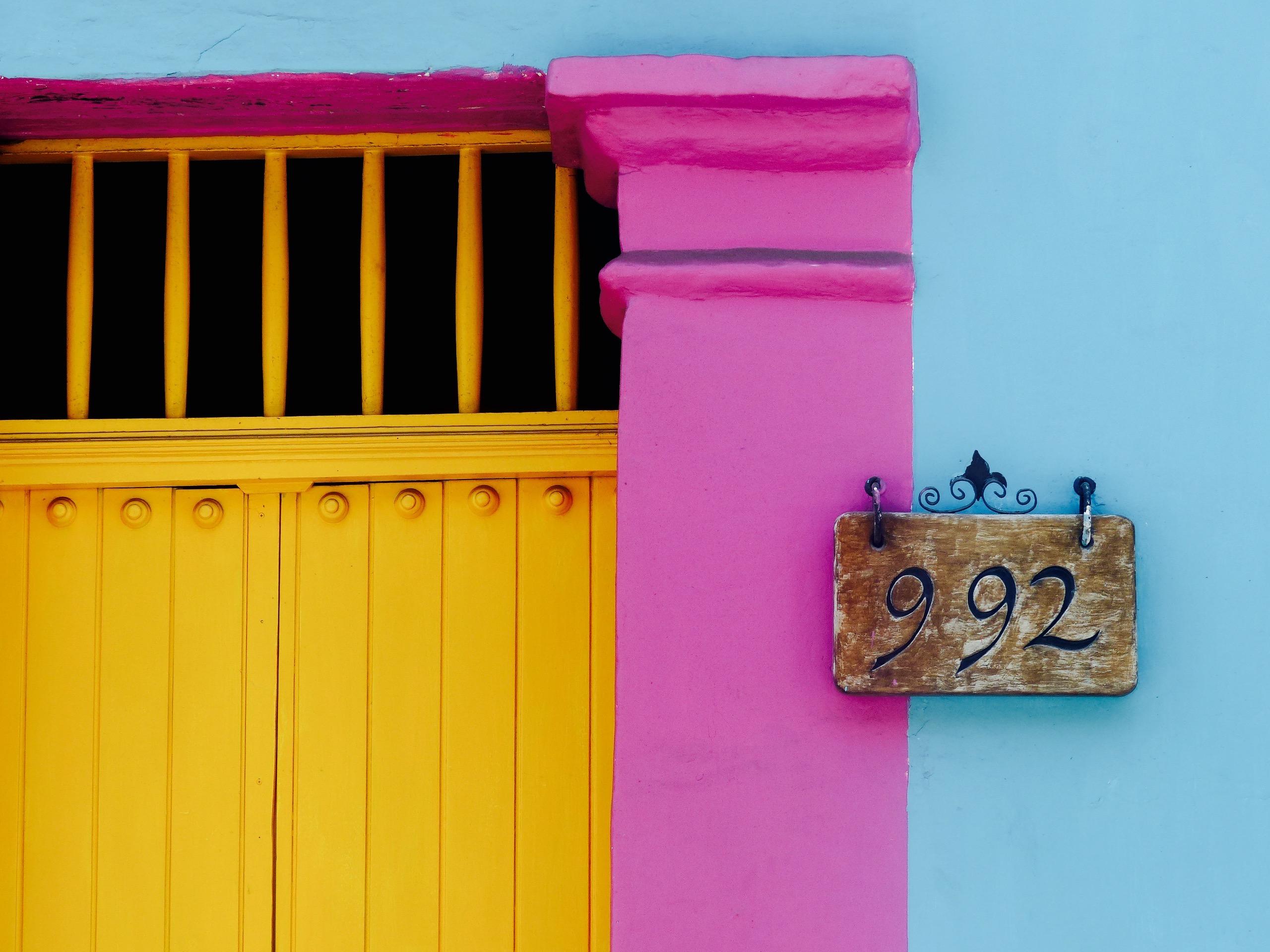 blog voyage colombie