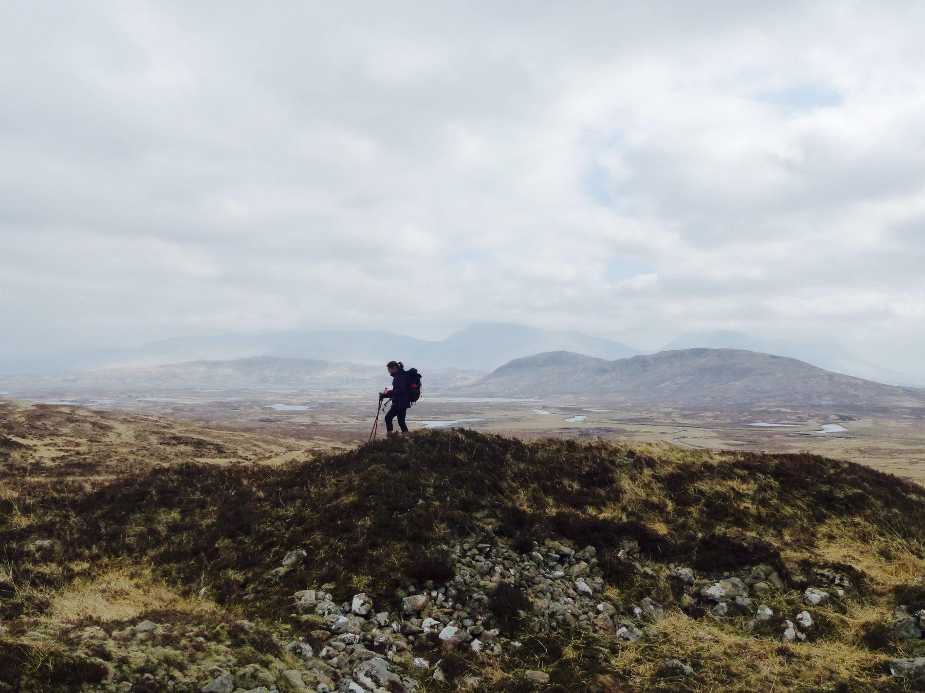 west highland way randonnée écosse blog