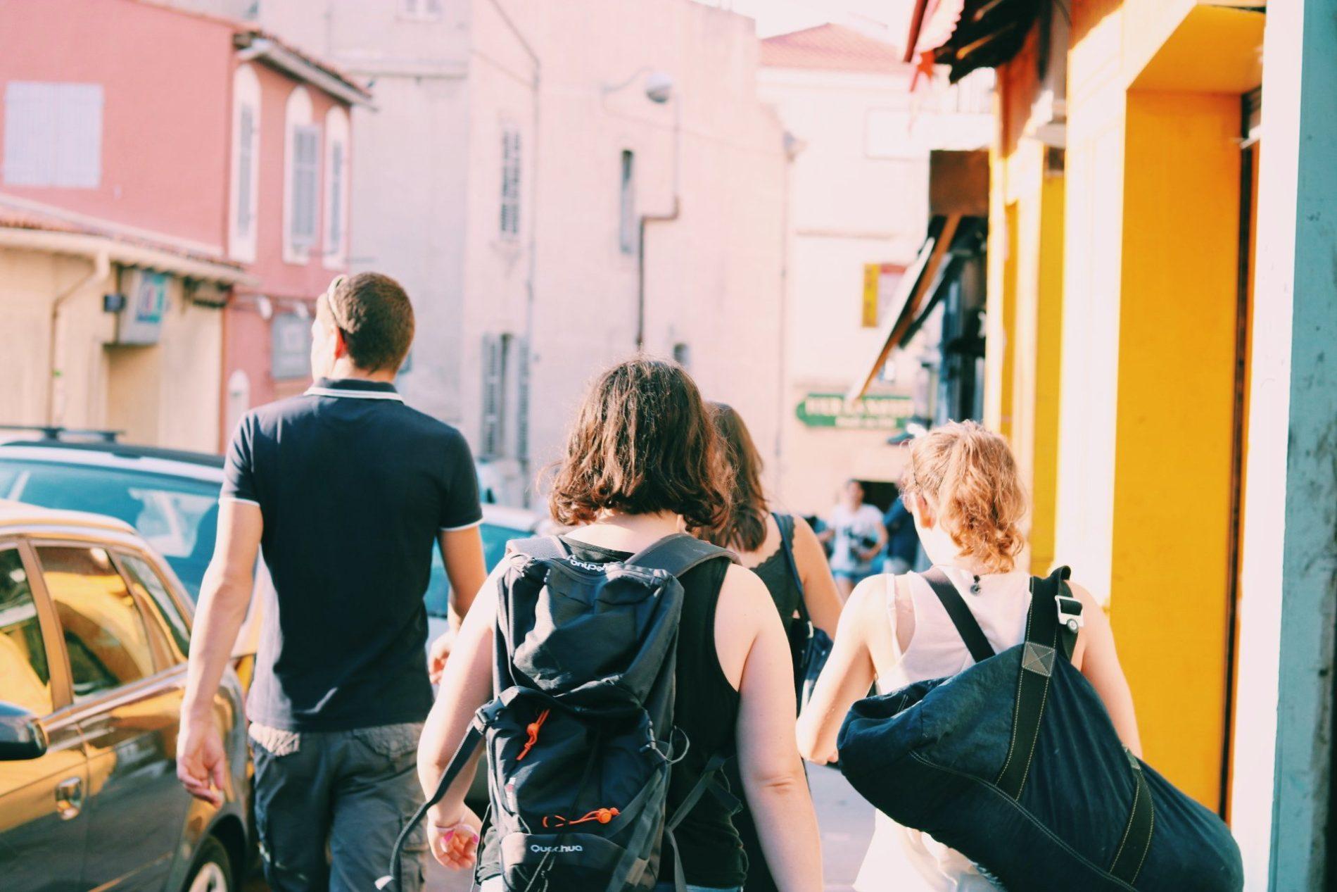 blog voyage Marseille