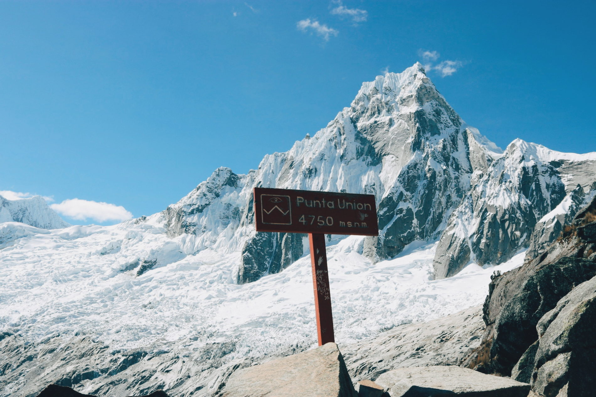 Blog voyage Amérique du Sud Pérou