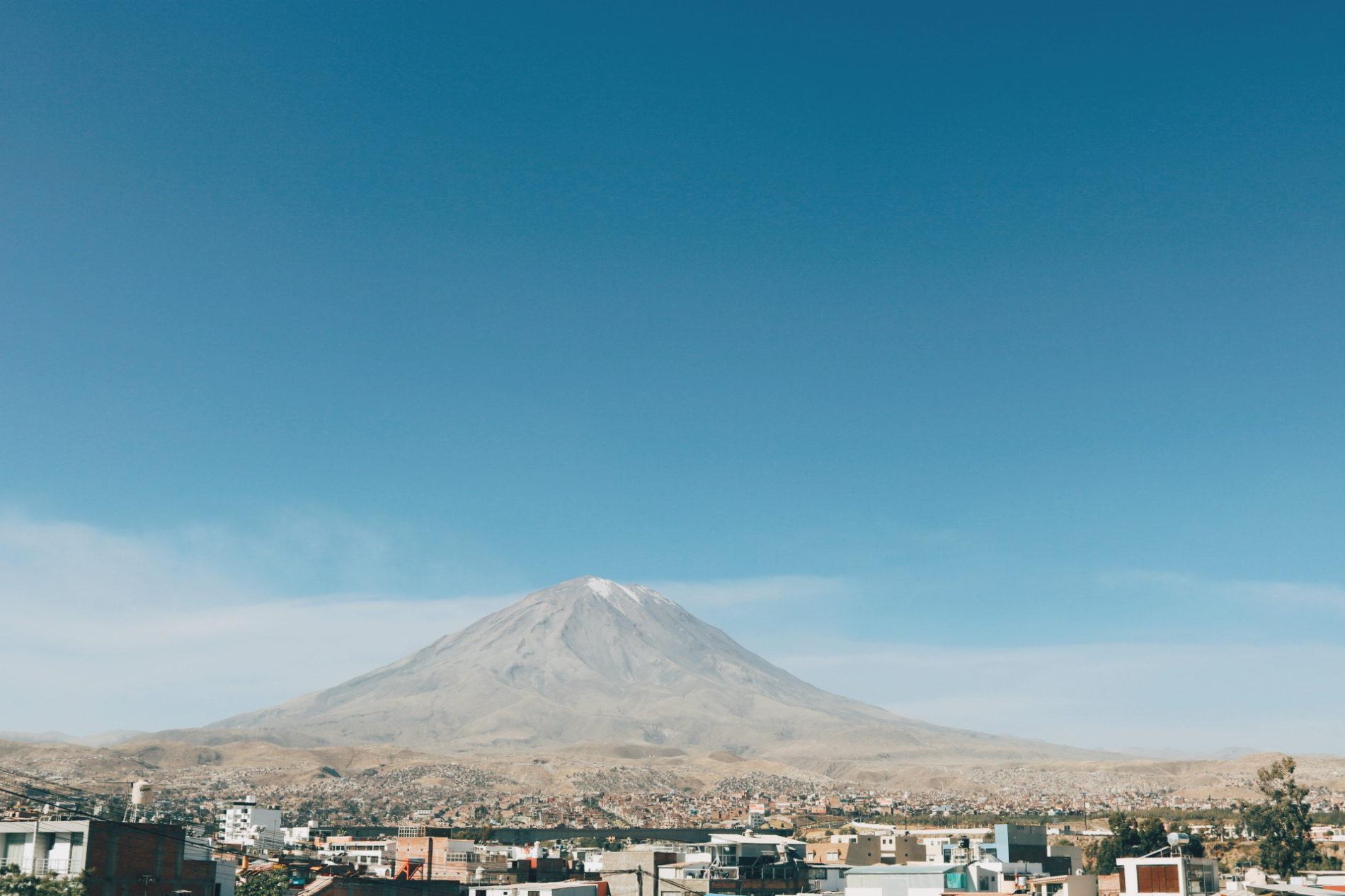 Blog voyage Pérou