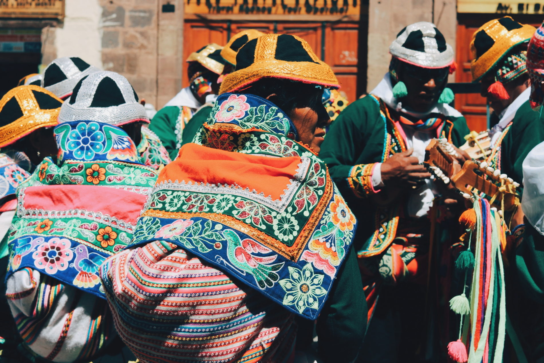 Blog voyage Lima