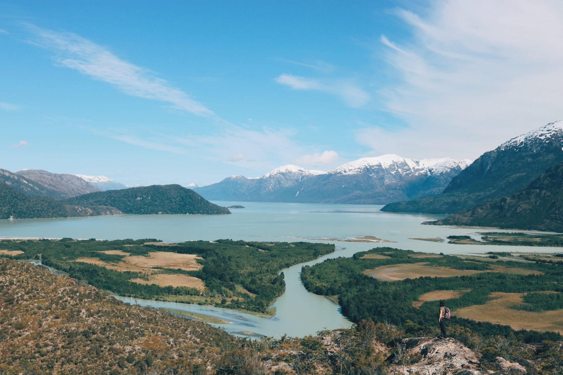 Blog voyage Patagonie Chili Aysén