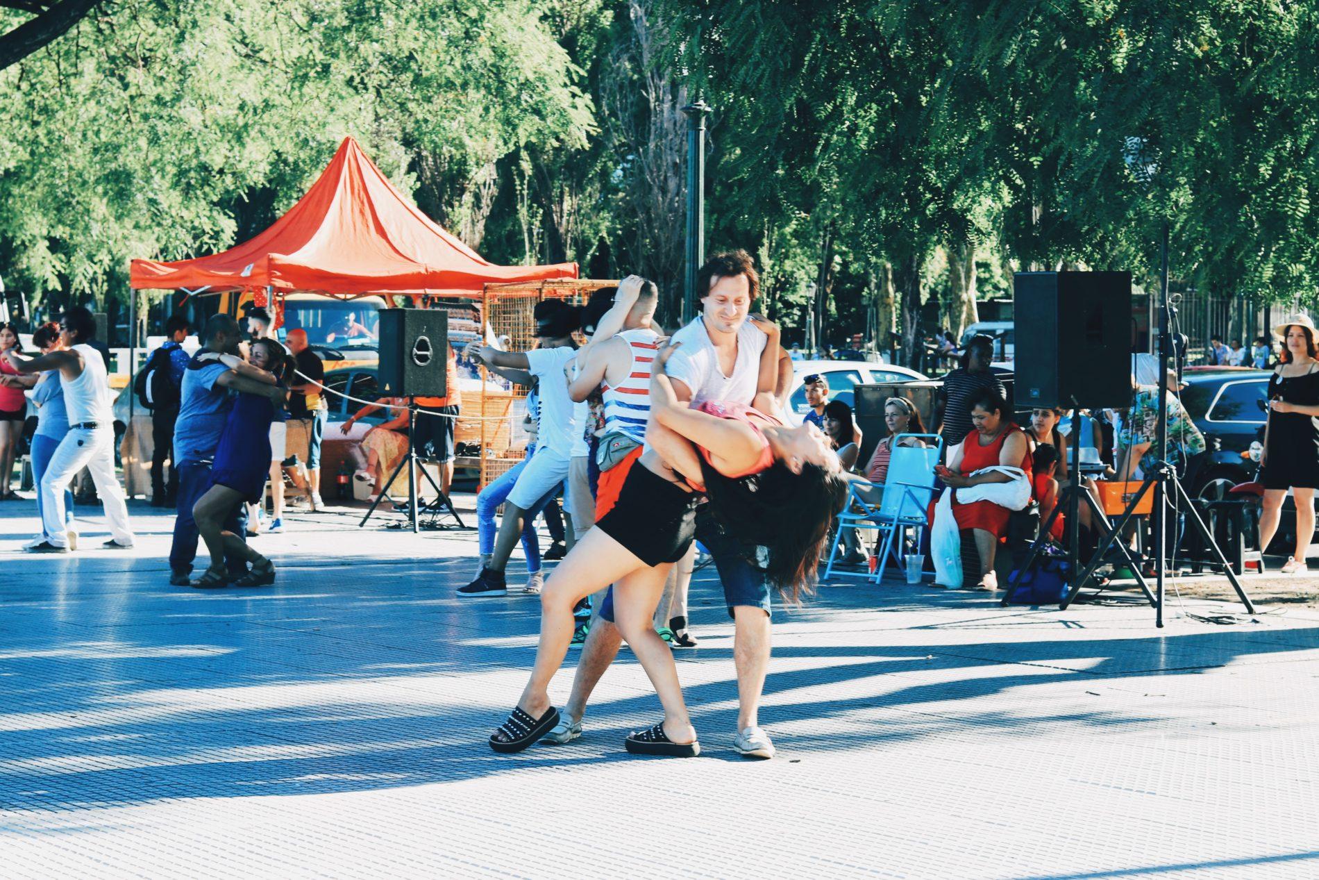 Buenos Aires Blog voyage