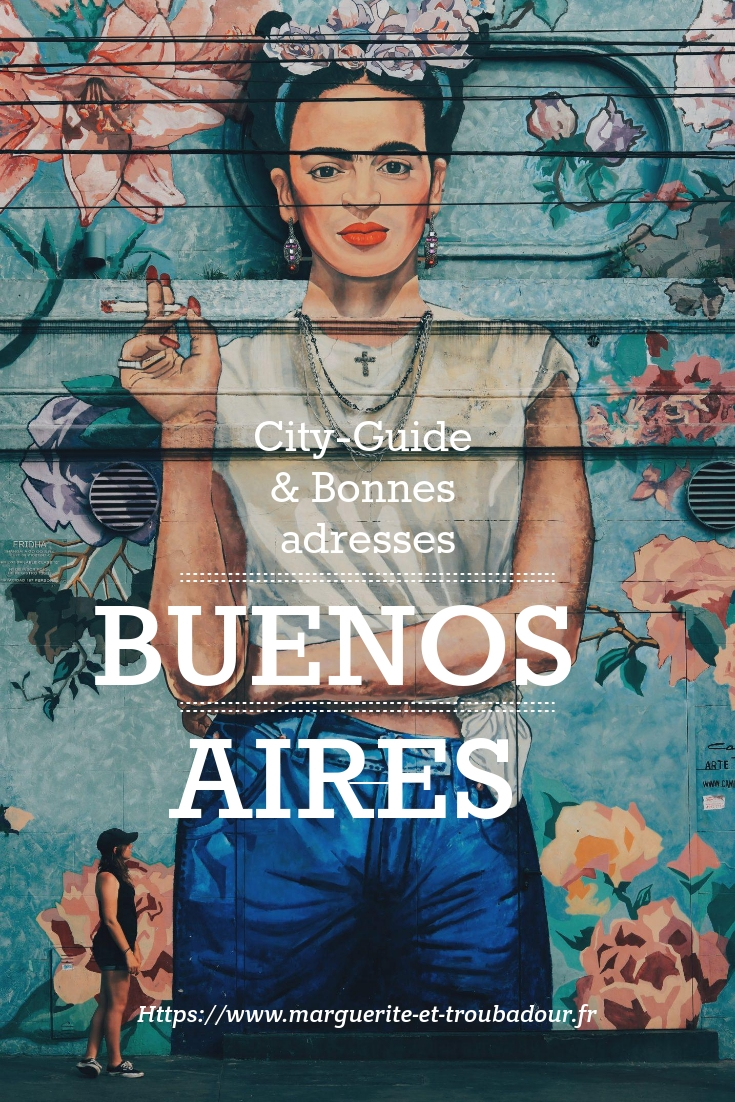 Visiter Buenos Aires, city-guide et bonnes adresses - Blog Voyage