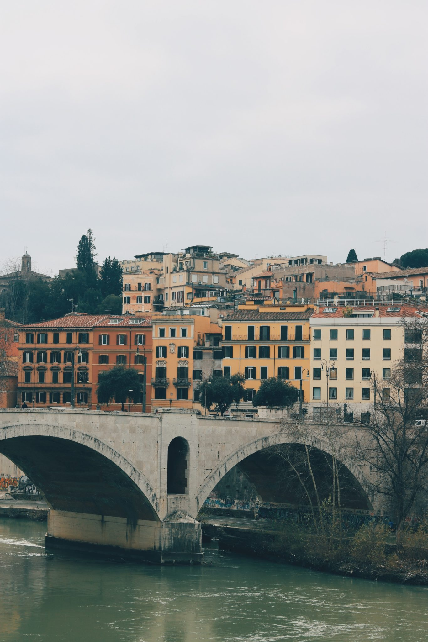 Blog voyage Rome city-guide