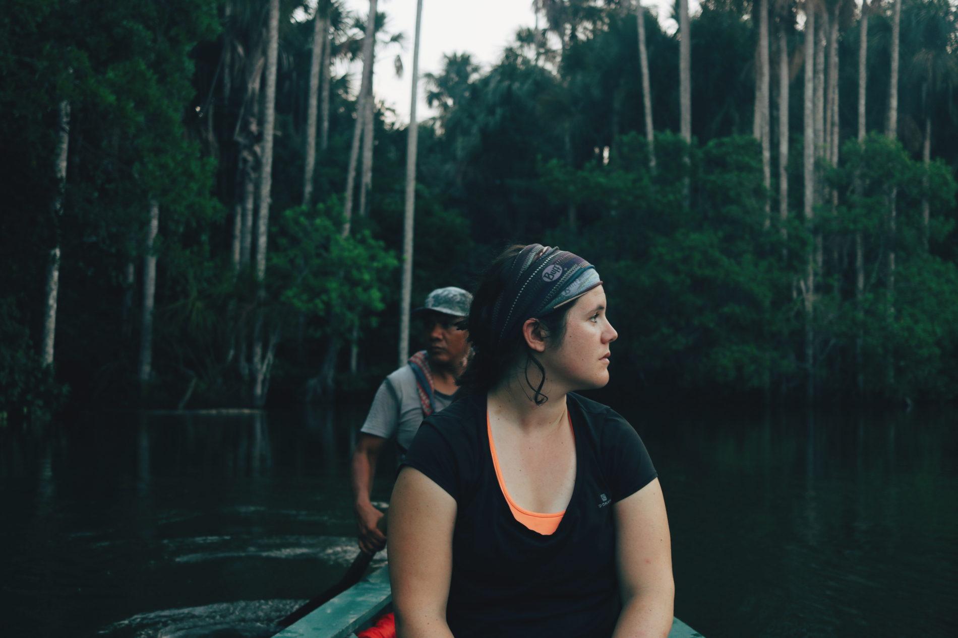 Blog voyage Amazonie Pérou Puerto Maldonado