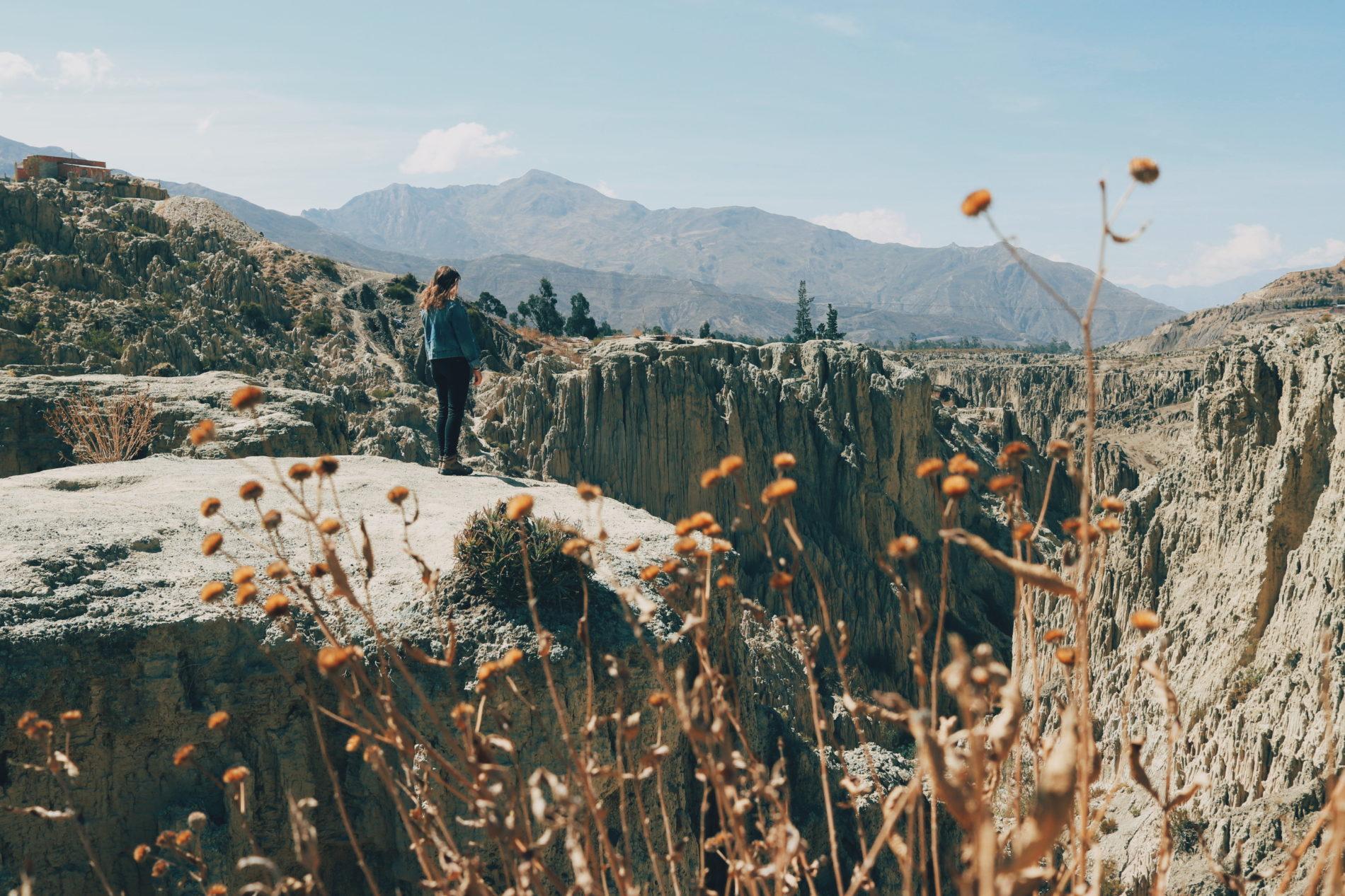 Blog Voyage Bolivie
