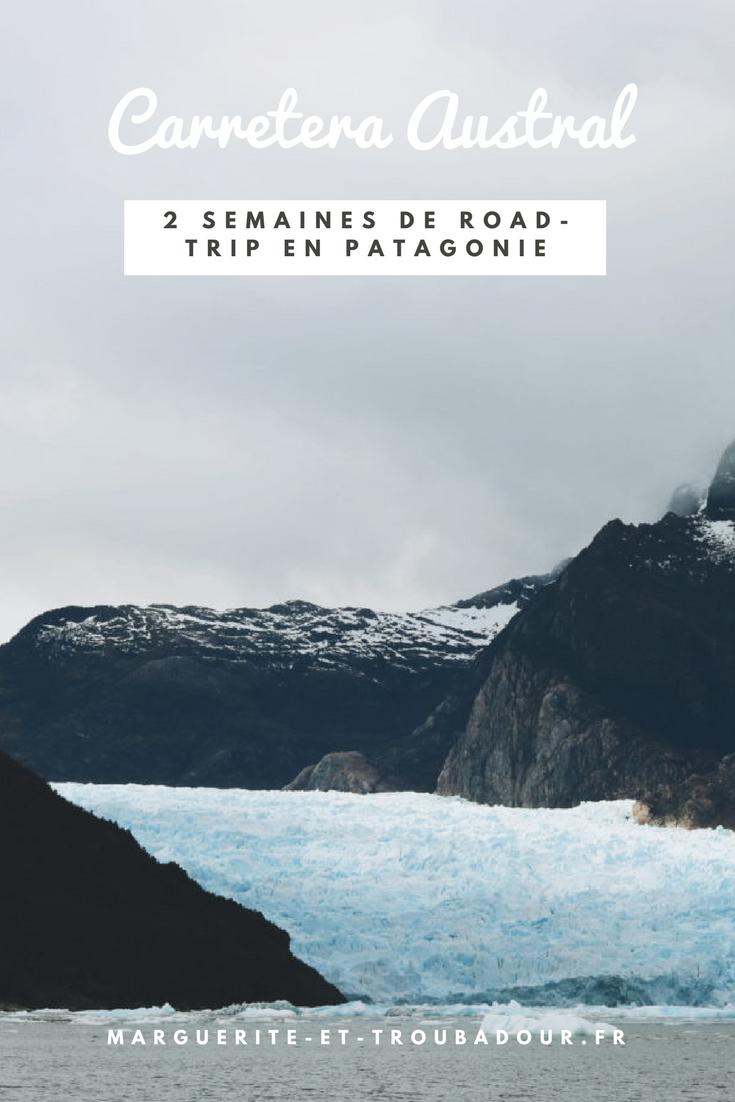Blog voyage carretera austral