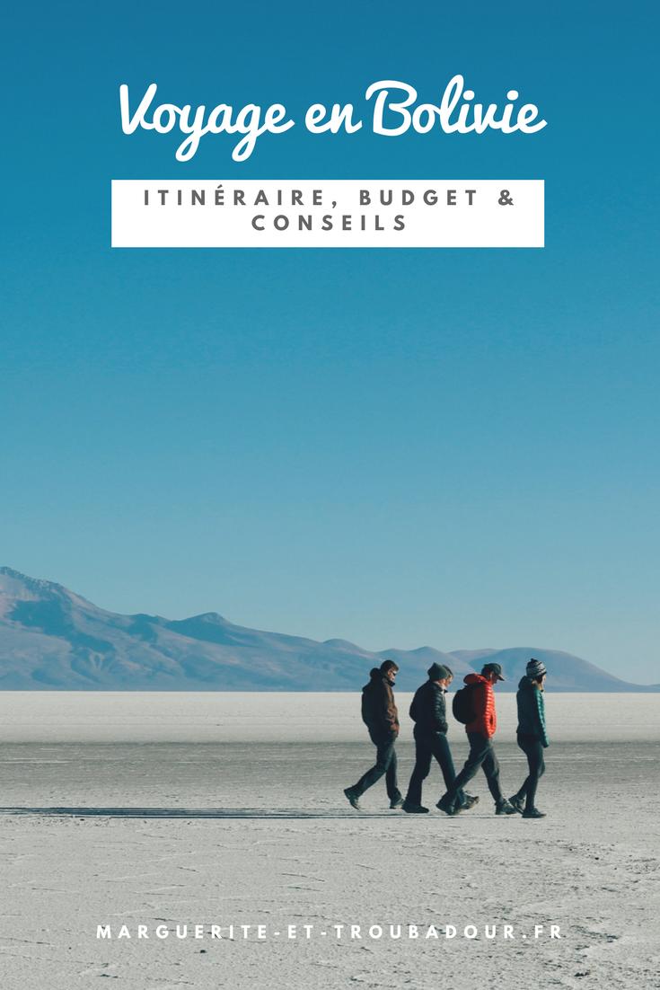 Blog Voyage en Bolivie : itinéraire, budget et conseils