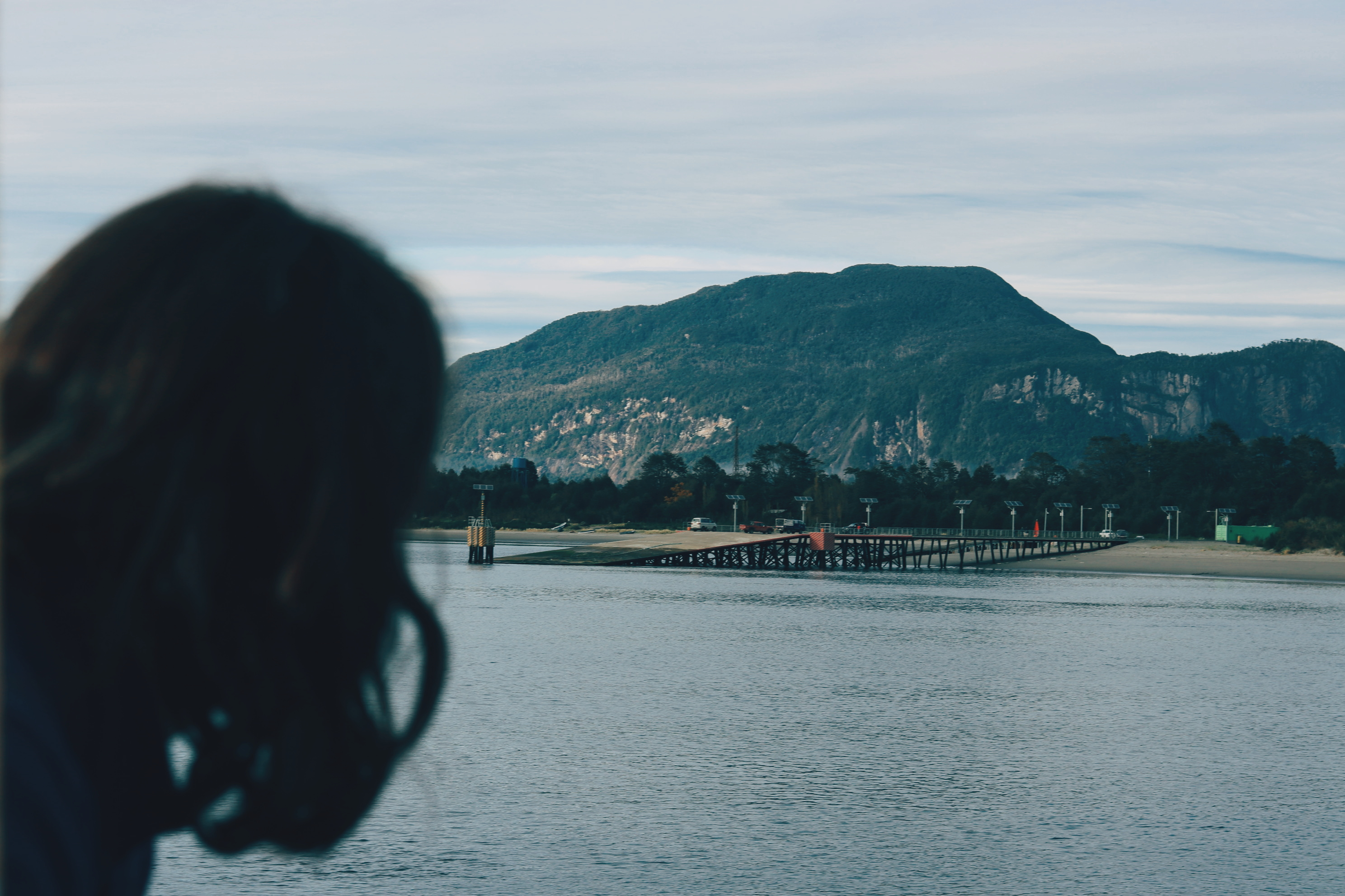 Blog voyage au chili