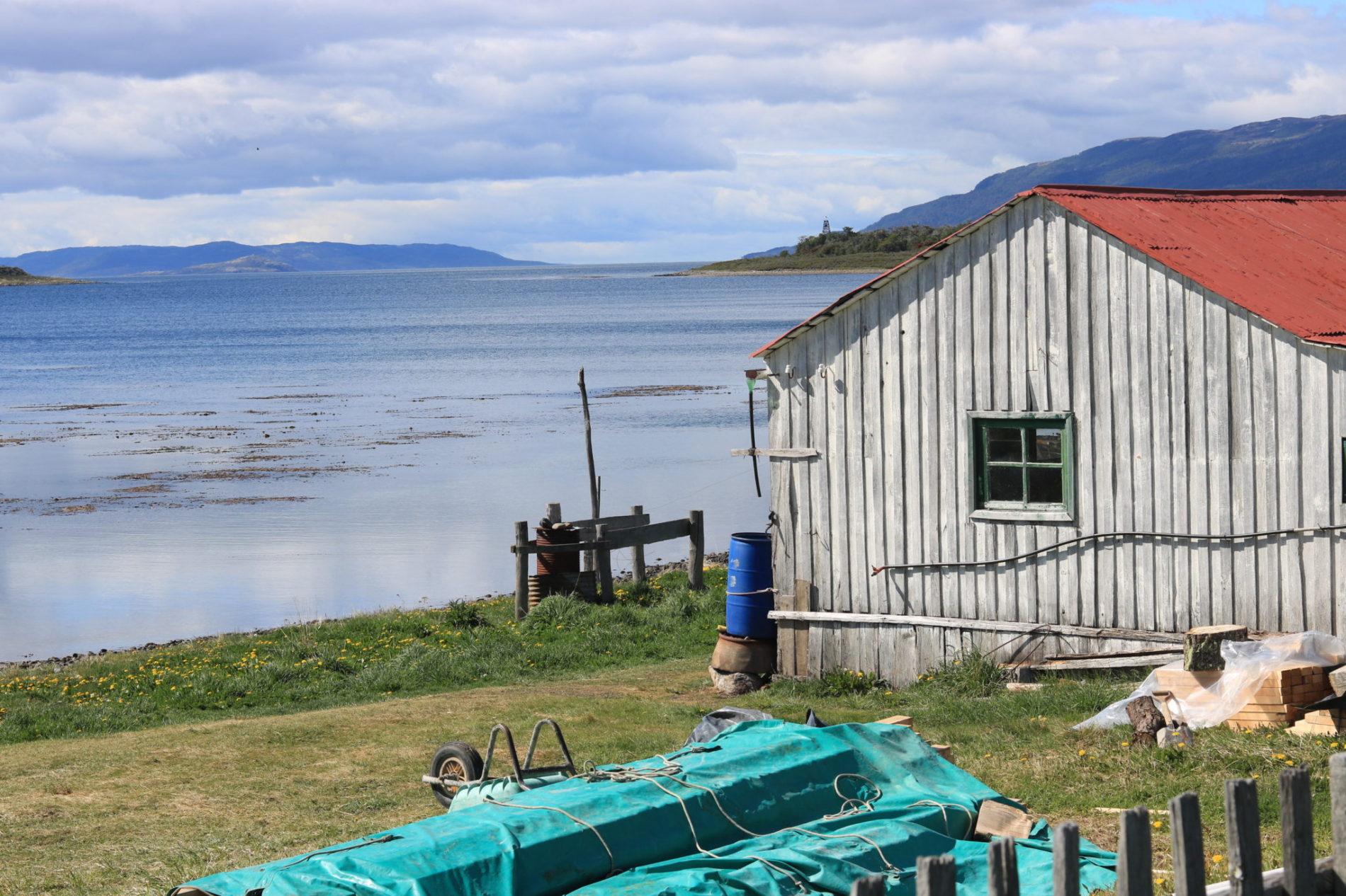Blog voyage Ushuaïa Terre de feu