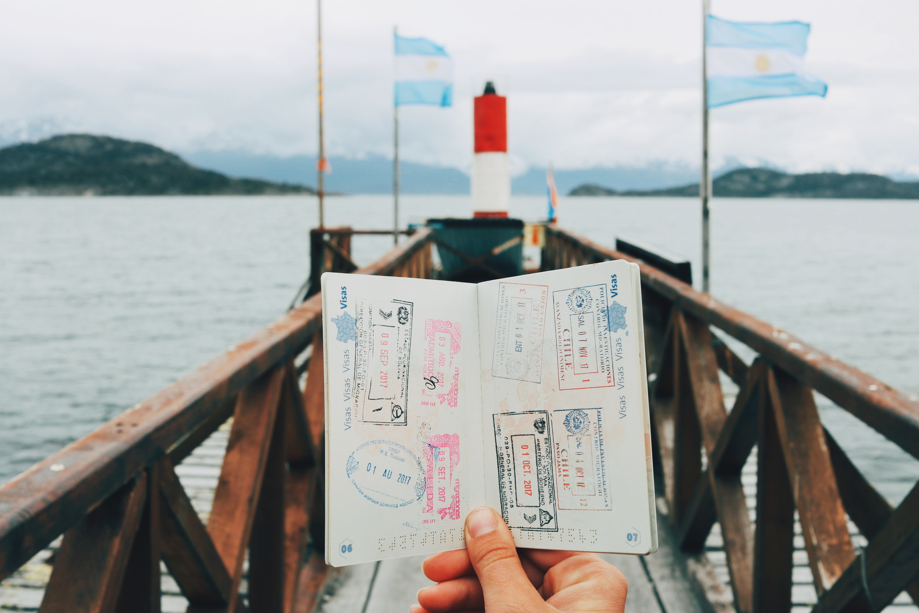 Blog voyage et aventure