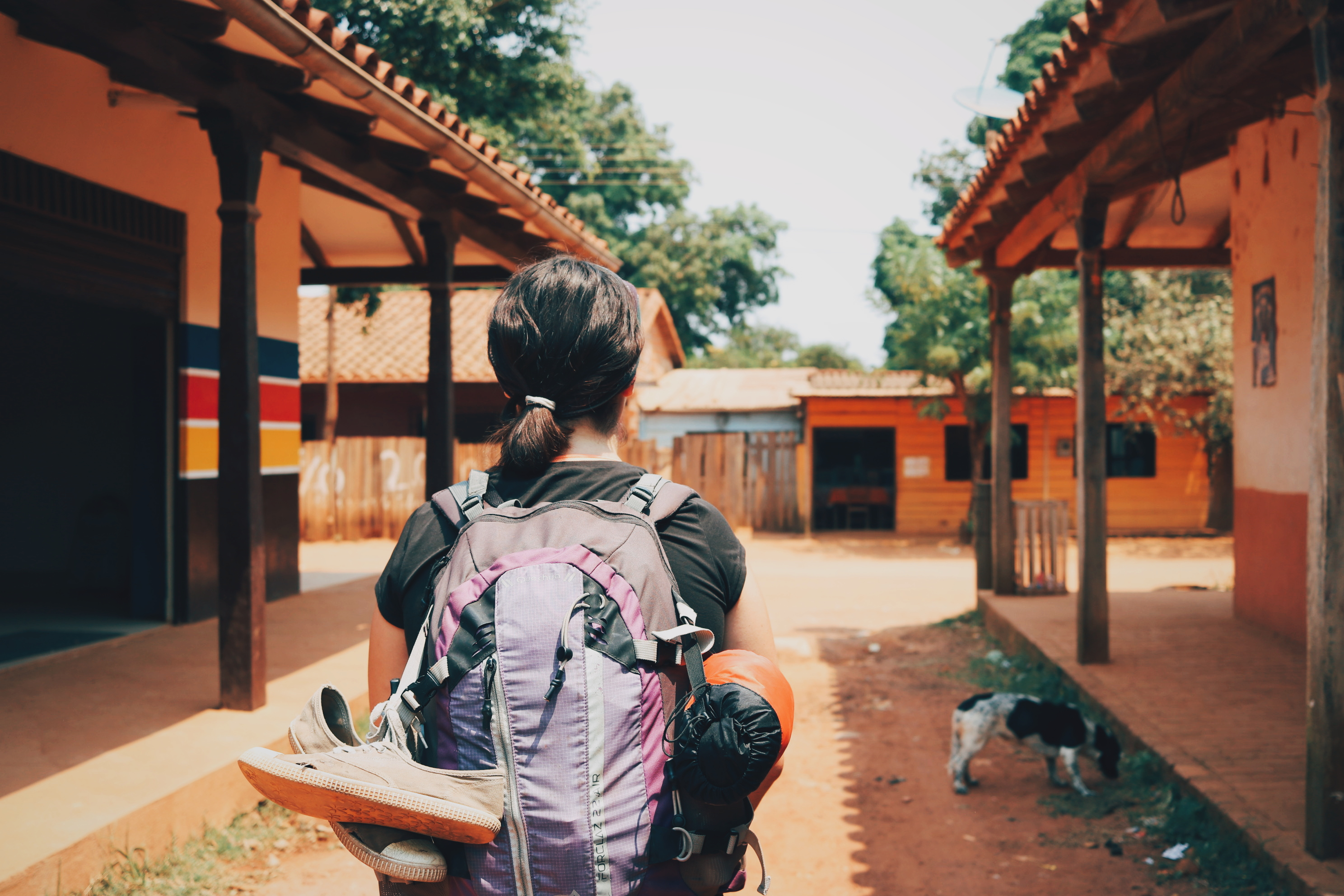 Blog Bolivie Missions Jésuites