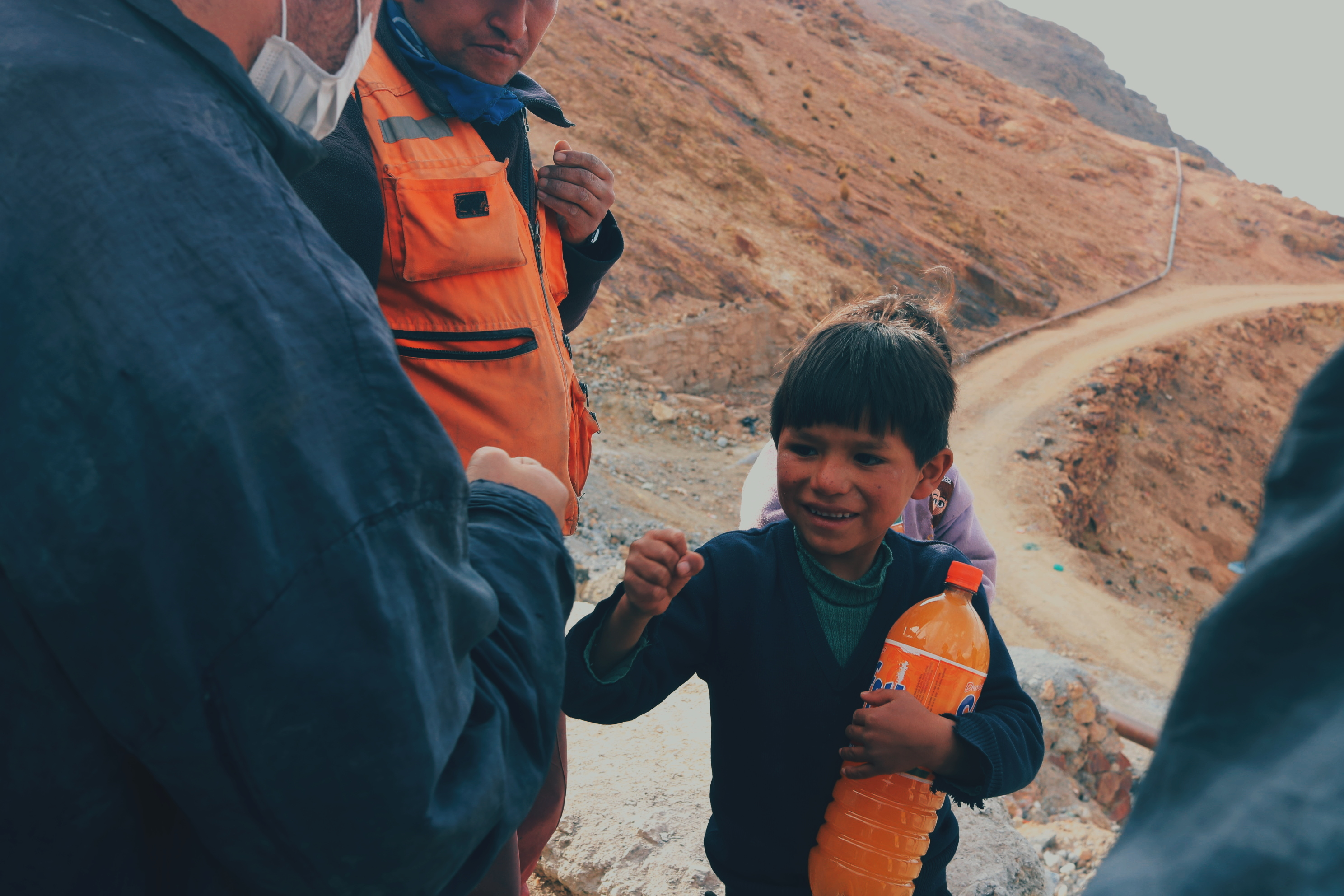 Blog voyage Bolivie potosi