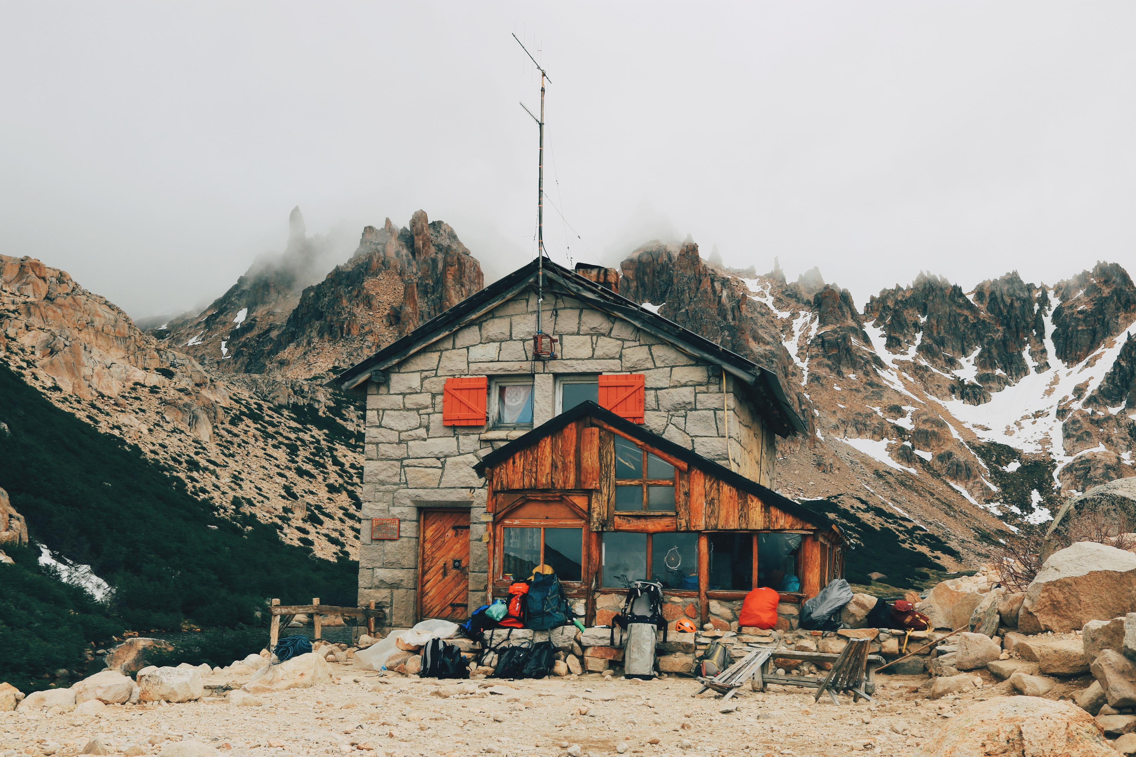 Blog voyage Argentine