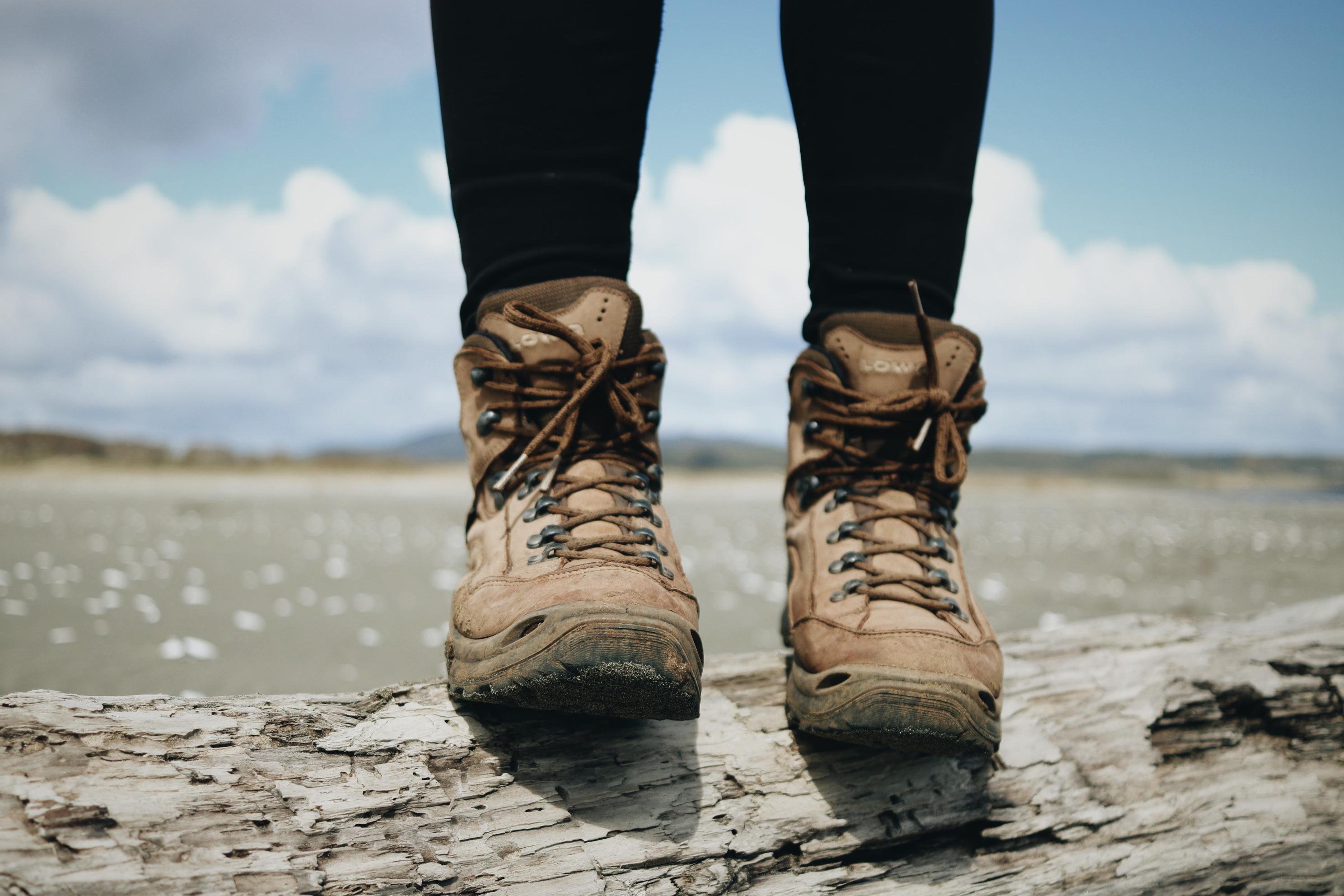 blog randonnée bivouac