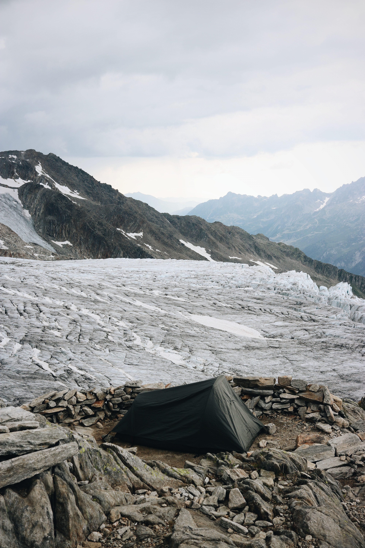équipement camping trek et bivouac blog