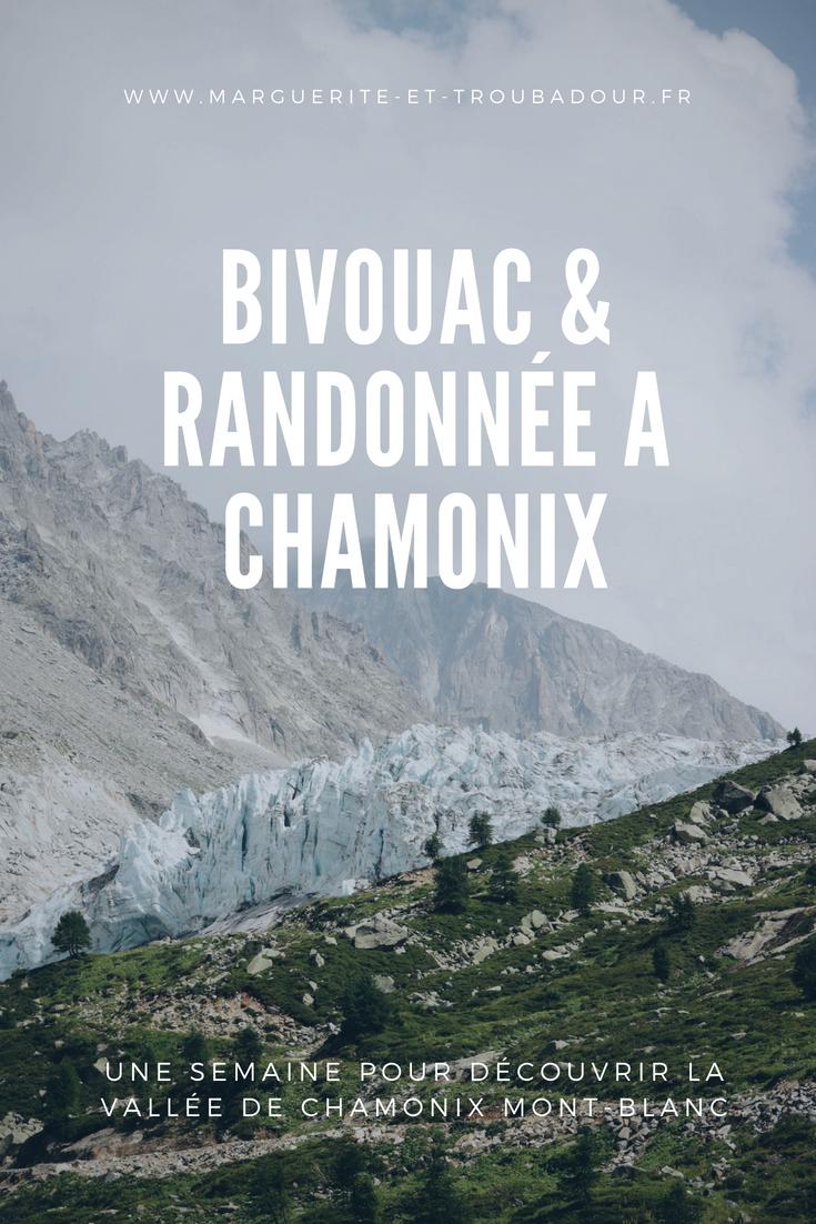 Blog voyage Chamonix Mont-Blanc