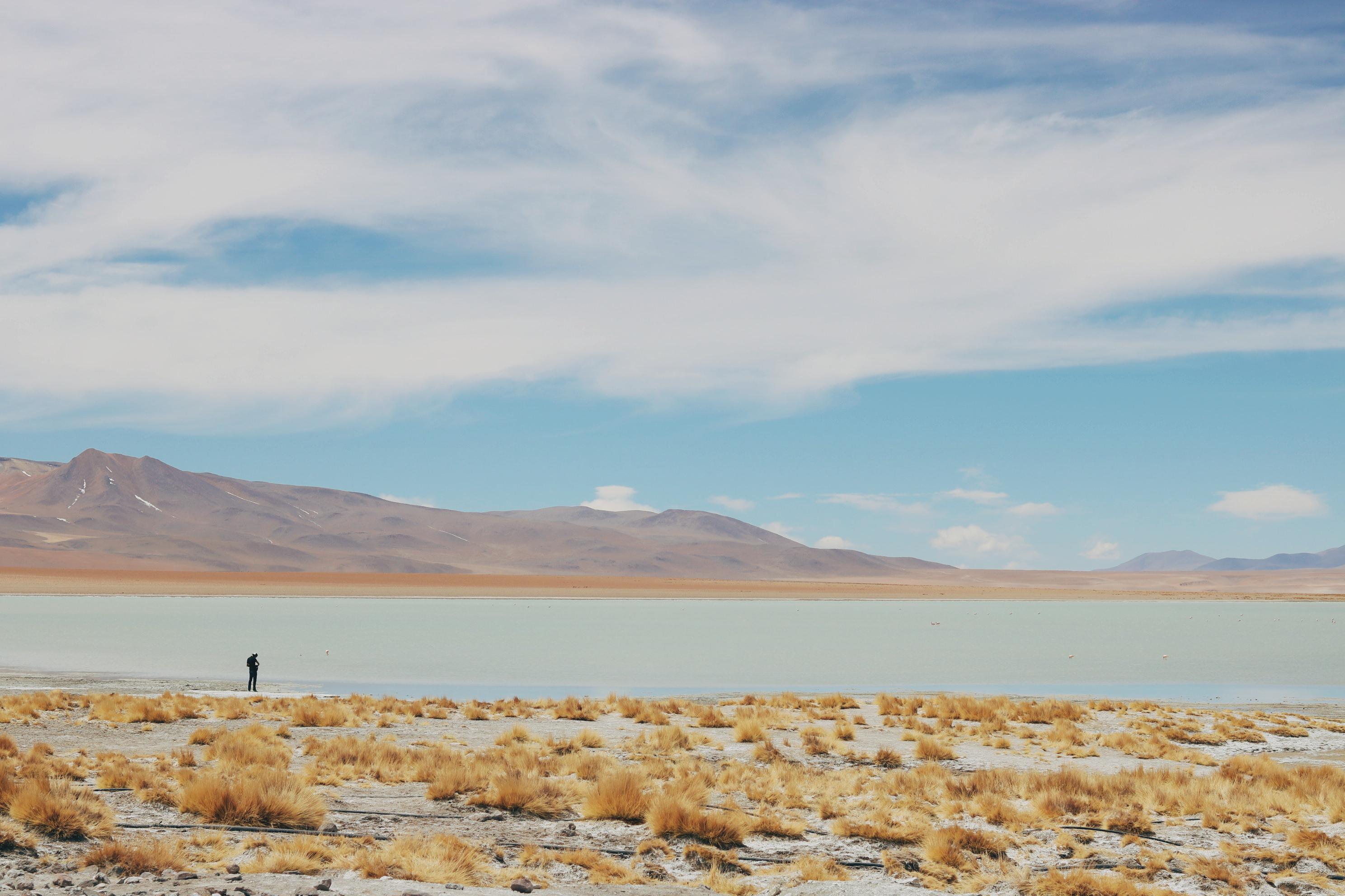 Blog voyage Amérique du Sud