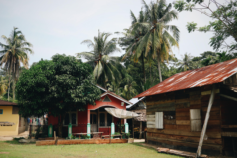 Blog voyage sumatra