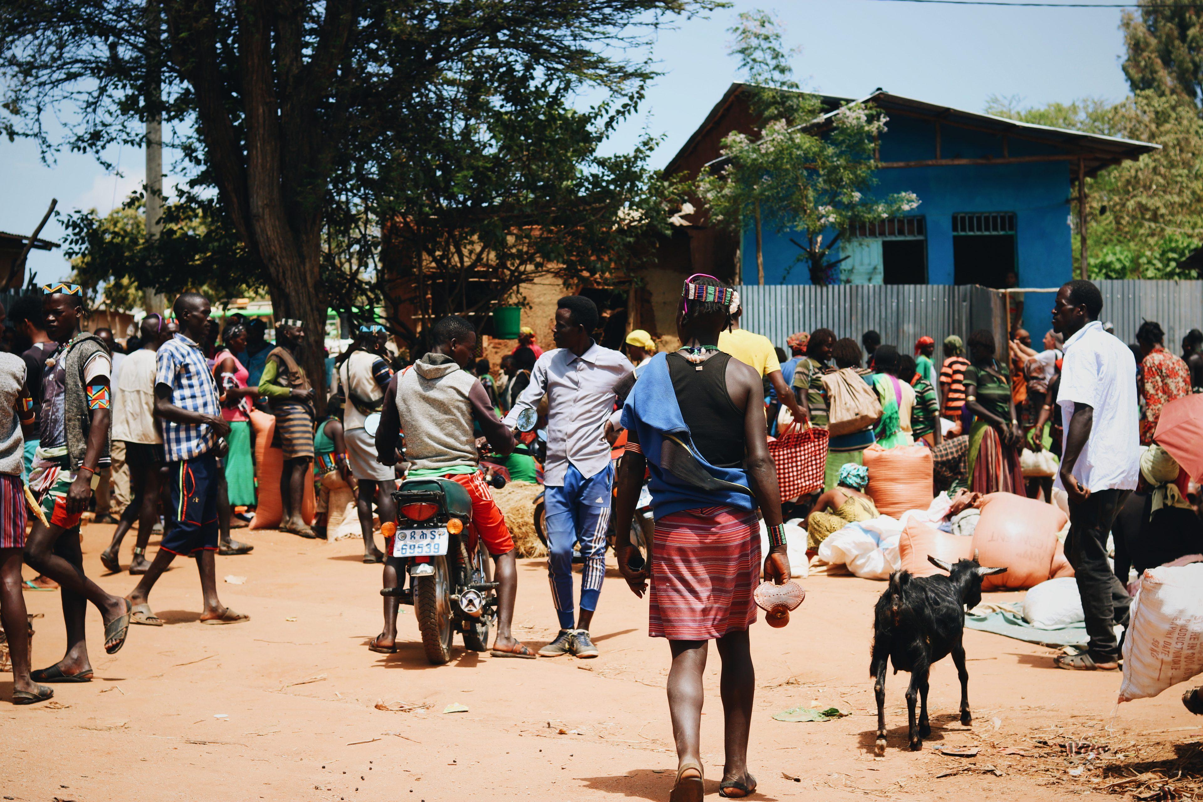 Blog voyage Ethiopie