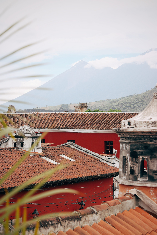 blog voyage Antigua